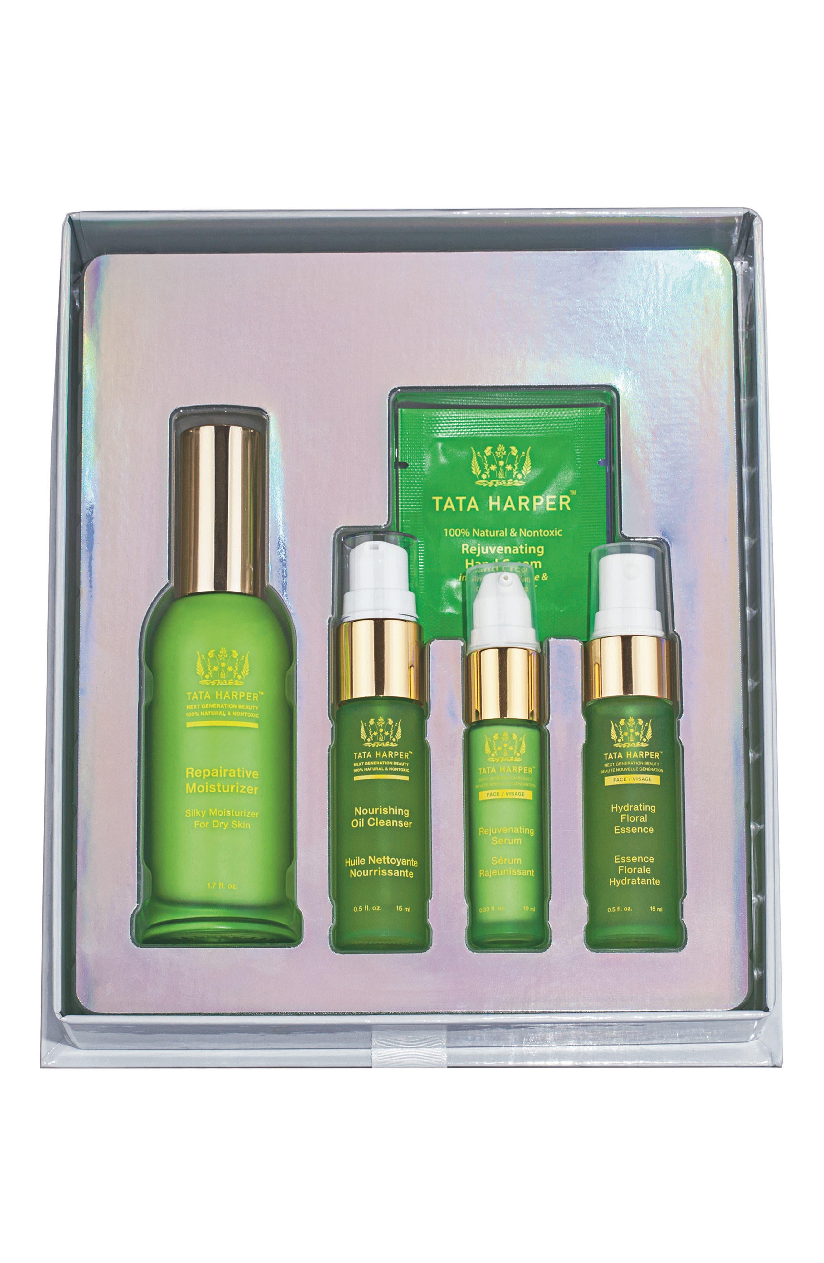 Alternate Image 1 Selected - Tata Harper Skincare Winter Wonders Set ($158.50 Value)