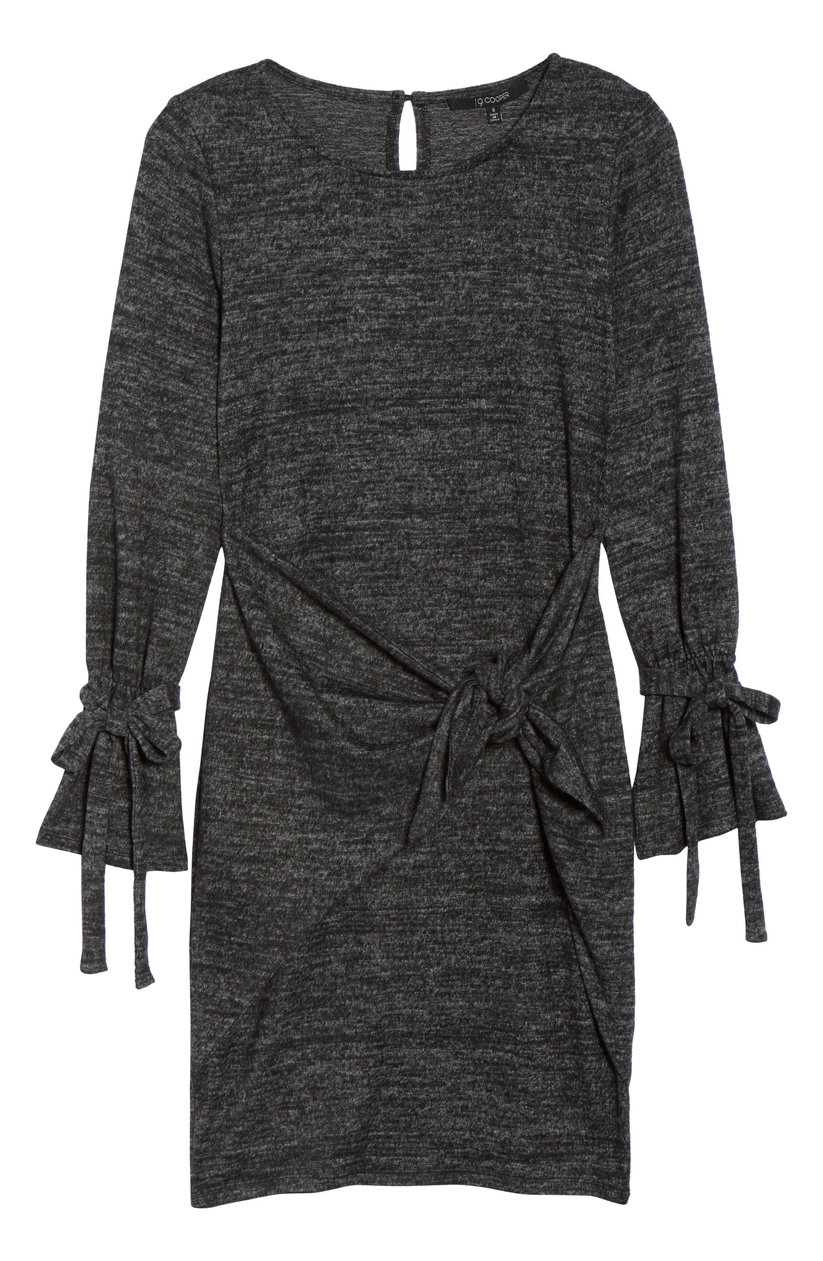 Alternate Image 6  - 19 Cooper Body-Con Dress