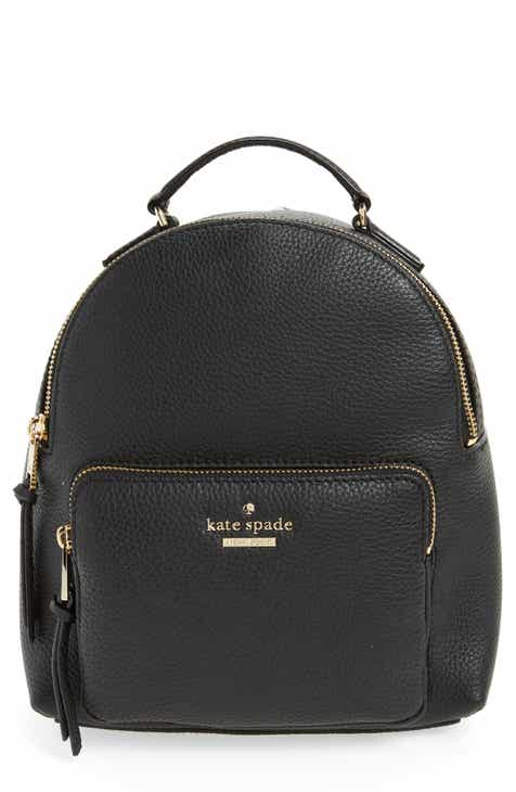 Kate Spade New York Jackson Street Keleigh Leather Backpack