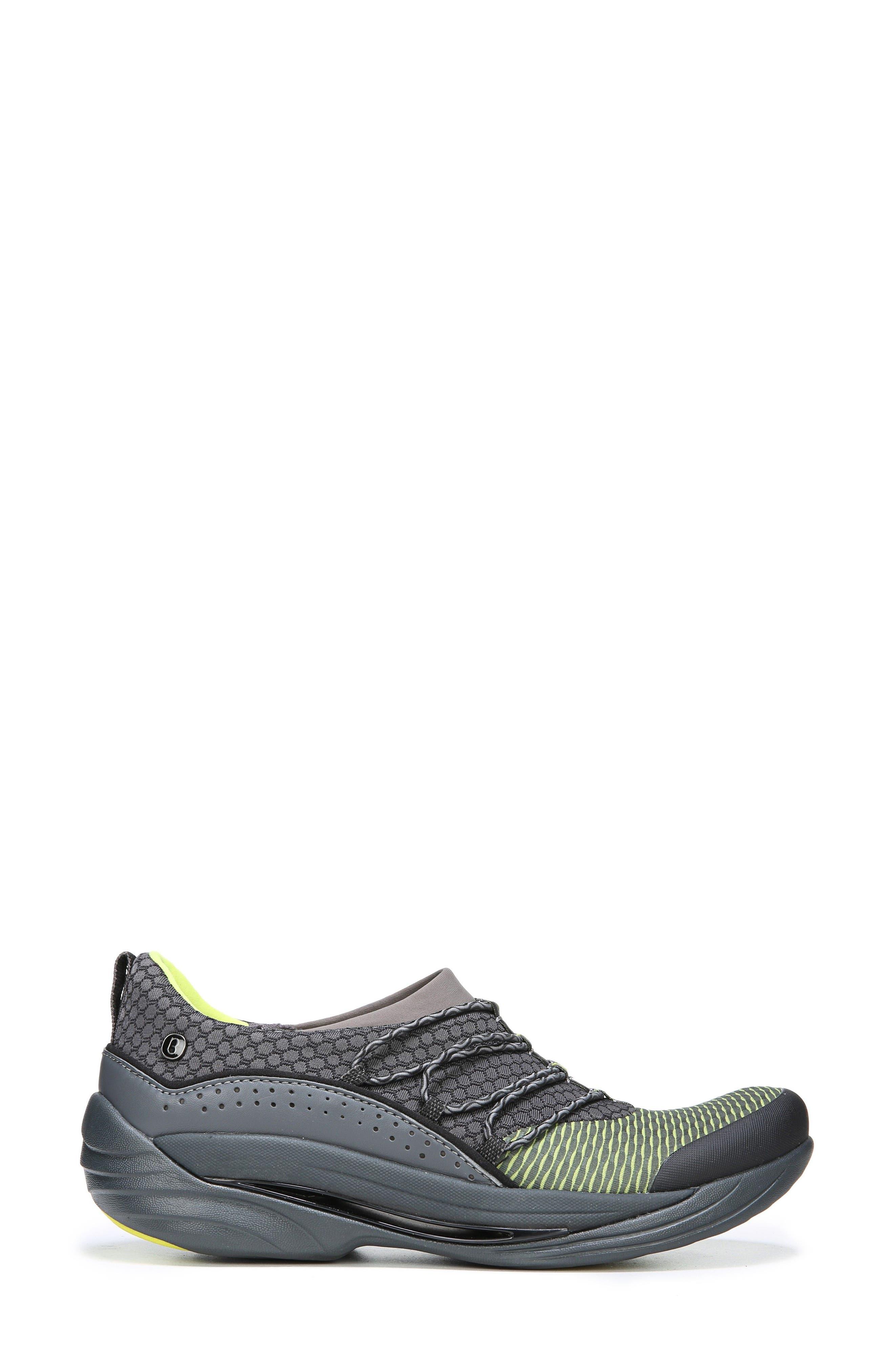 Alternate Image 3  - BZees Pisces Slip-On Sneaker (Women)