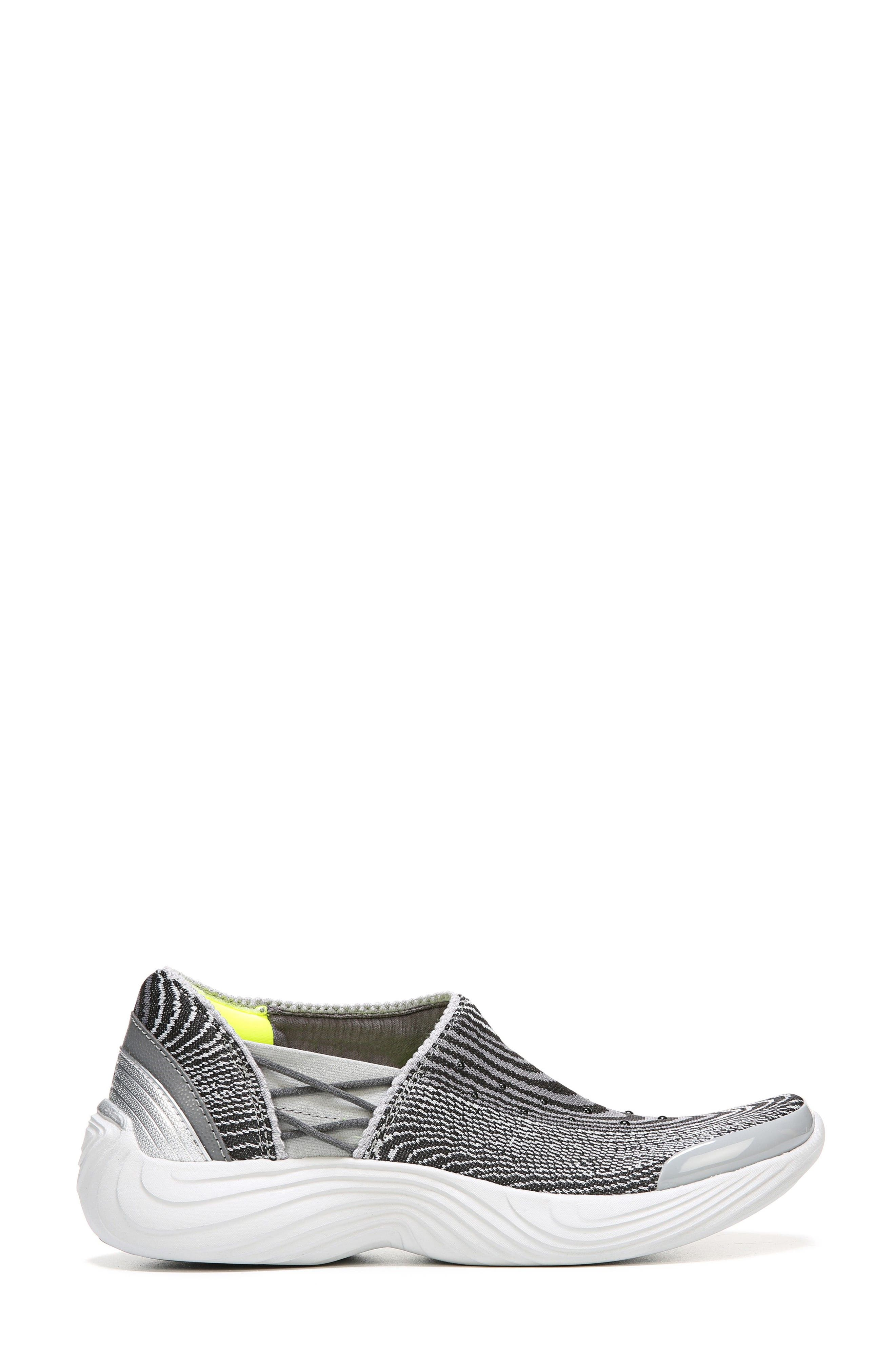 Alternate Image 3  - BZees Tiger Slip-On Sneaker (Women)