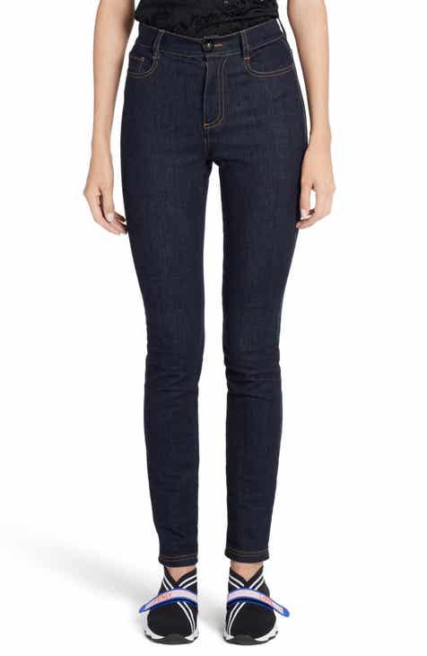 7e013a195b9 Women s Fendi Jeans   Denim
