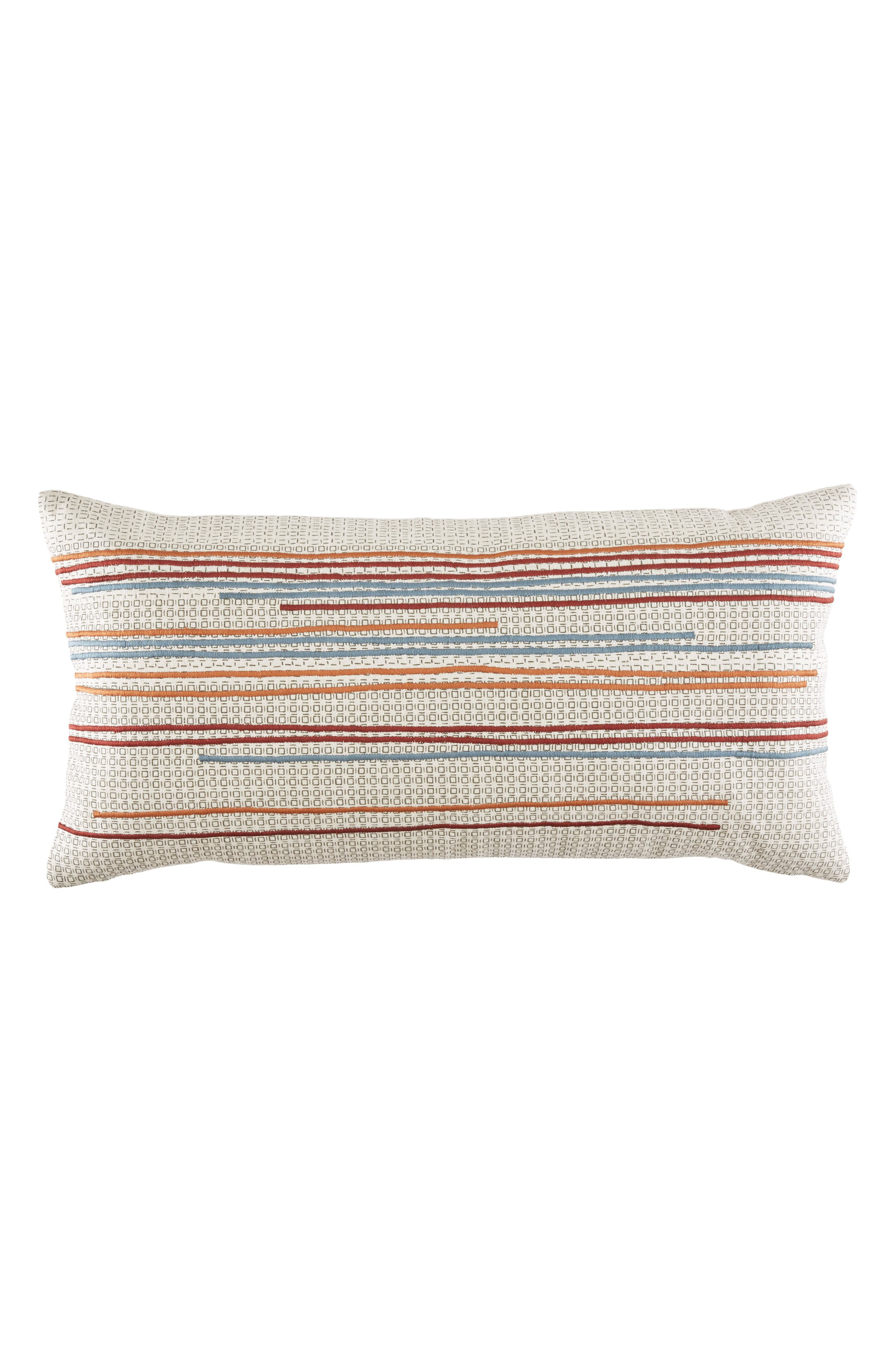 Alternate Image 1 Selected - DwellStudio Indira Accent Pillow