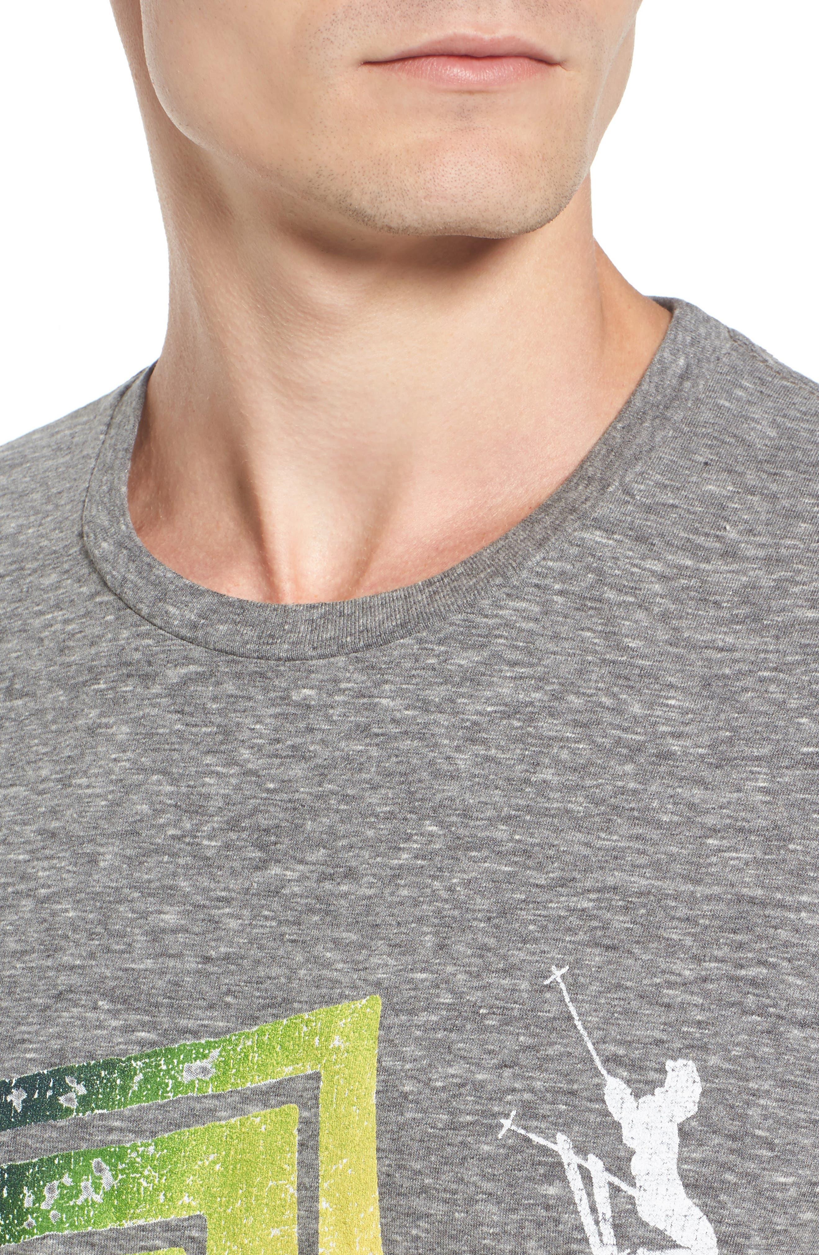 Alternate Image 4  - Sol Angeles Cascade Crew T-Shirt