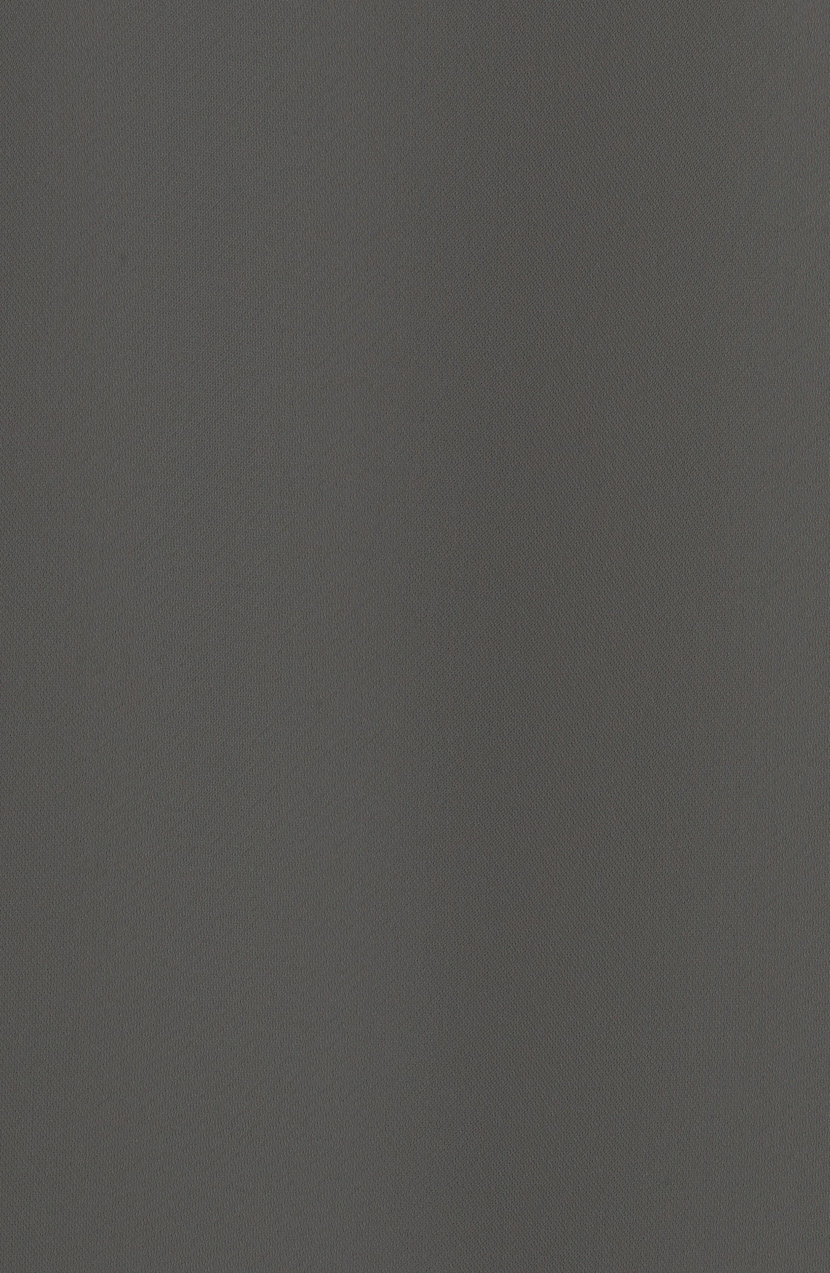 Alternate Image 5  - NIC+ZOE Buckle Sleeve Top (Regular & Petite)