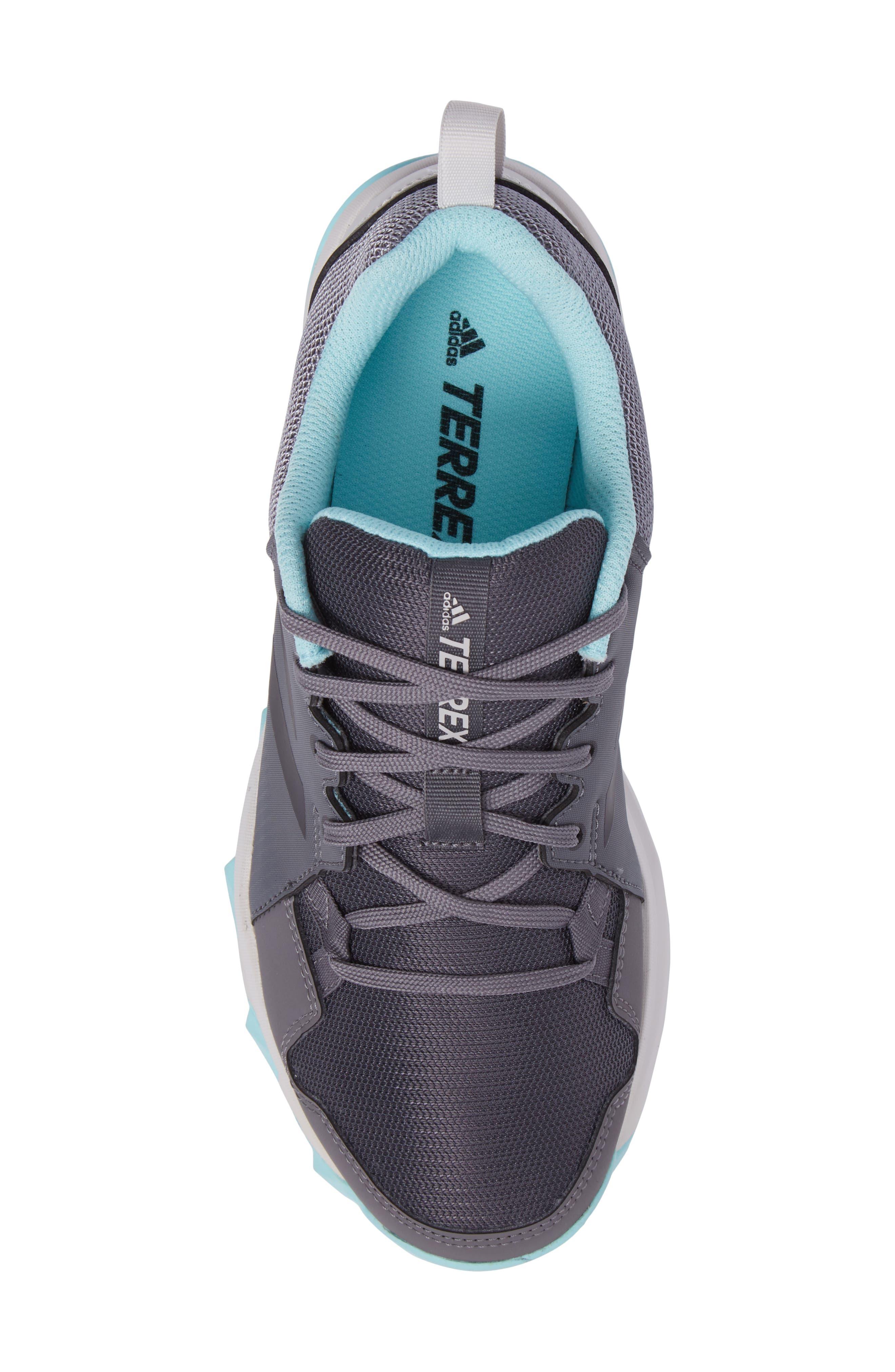 Alternate Image 5  - adidas 'Tracerocker' Athletic Sneaker (Women)