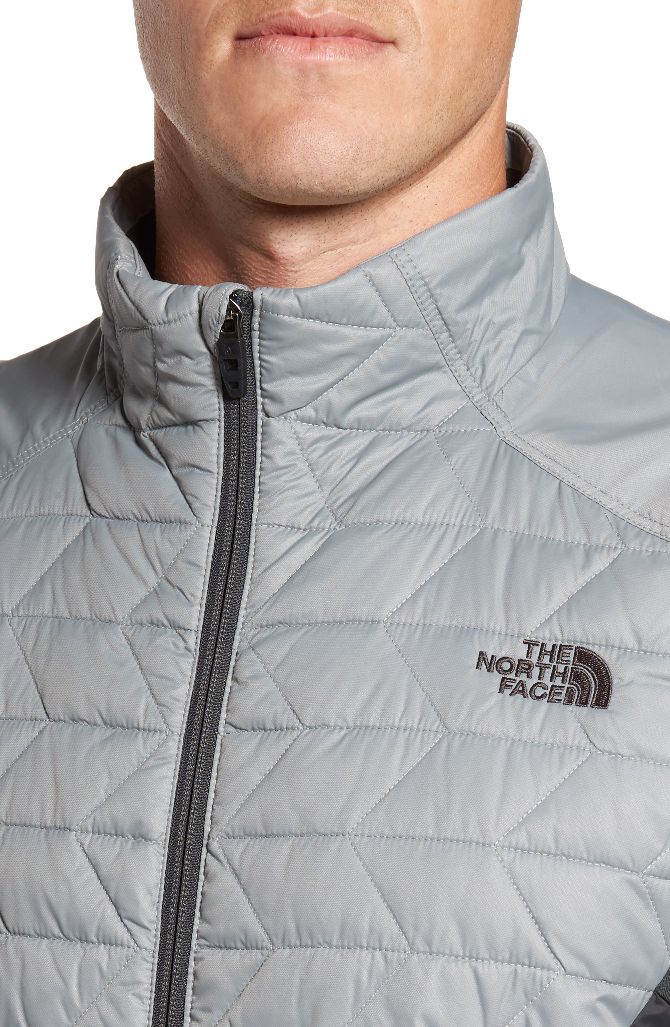 Alternate Image 4  - The North Face ThermoBall™ PrimeLoft® Vest