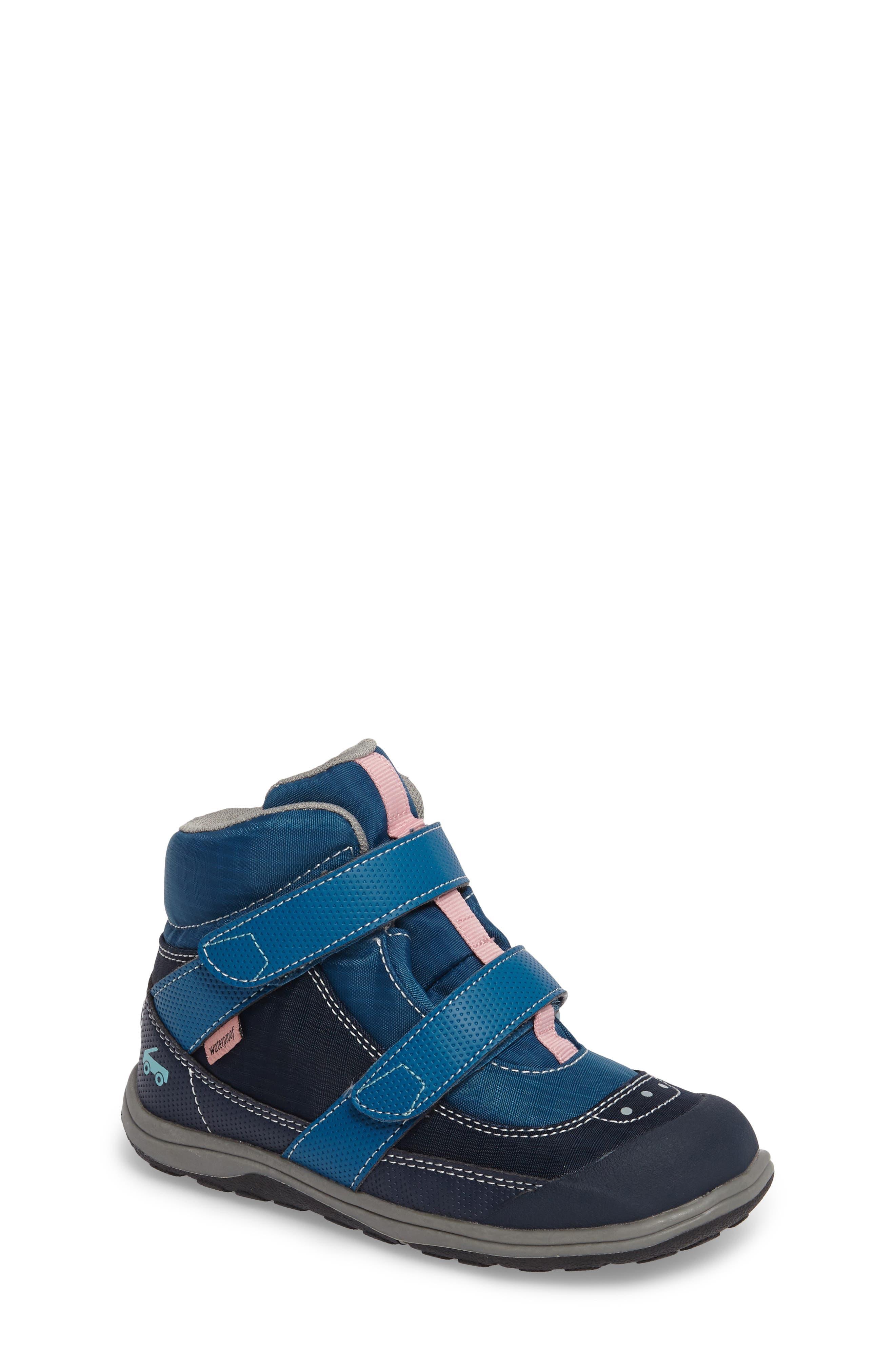 See Kai Run Atlas Waterproof Boot (Toddler & Little Kid)