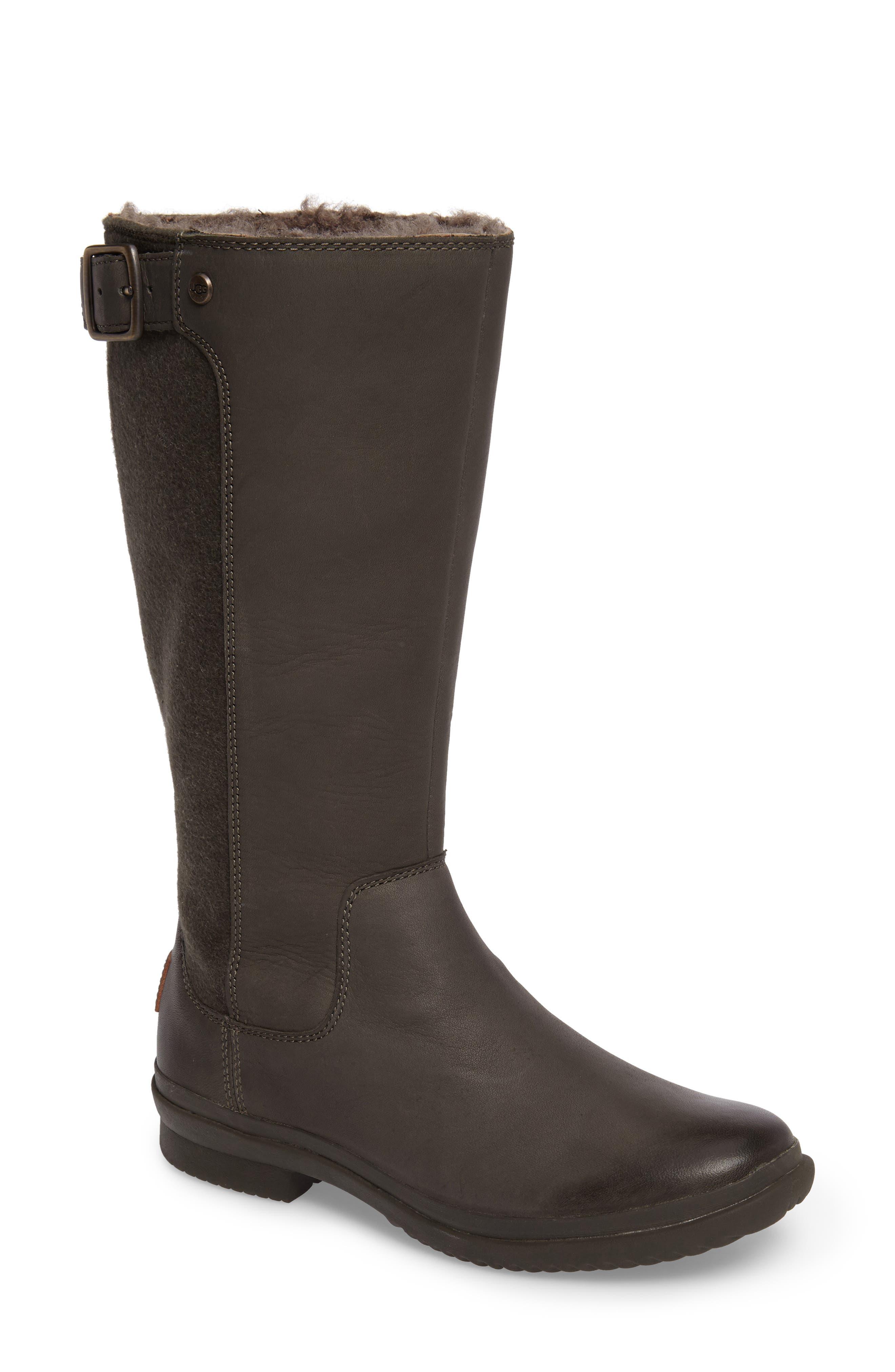 UGG® Janina Rain Boot (Women)