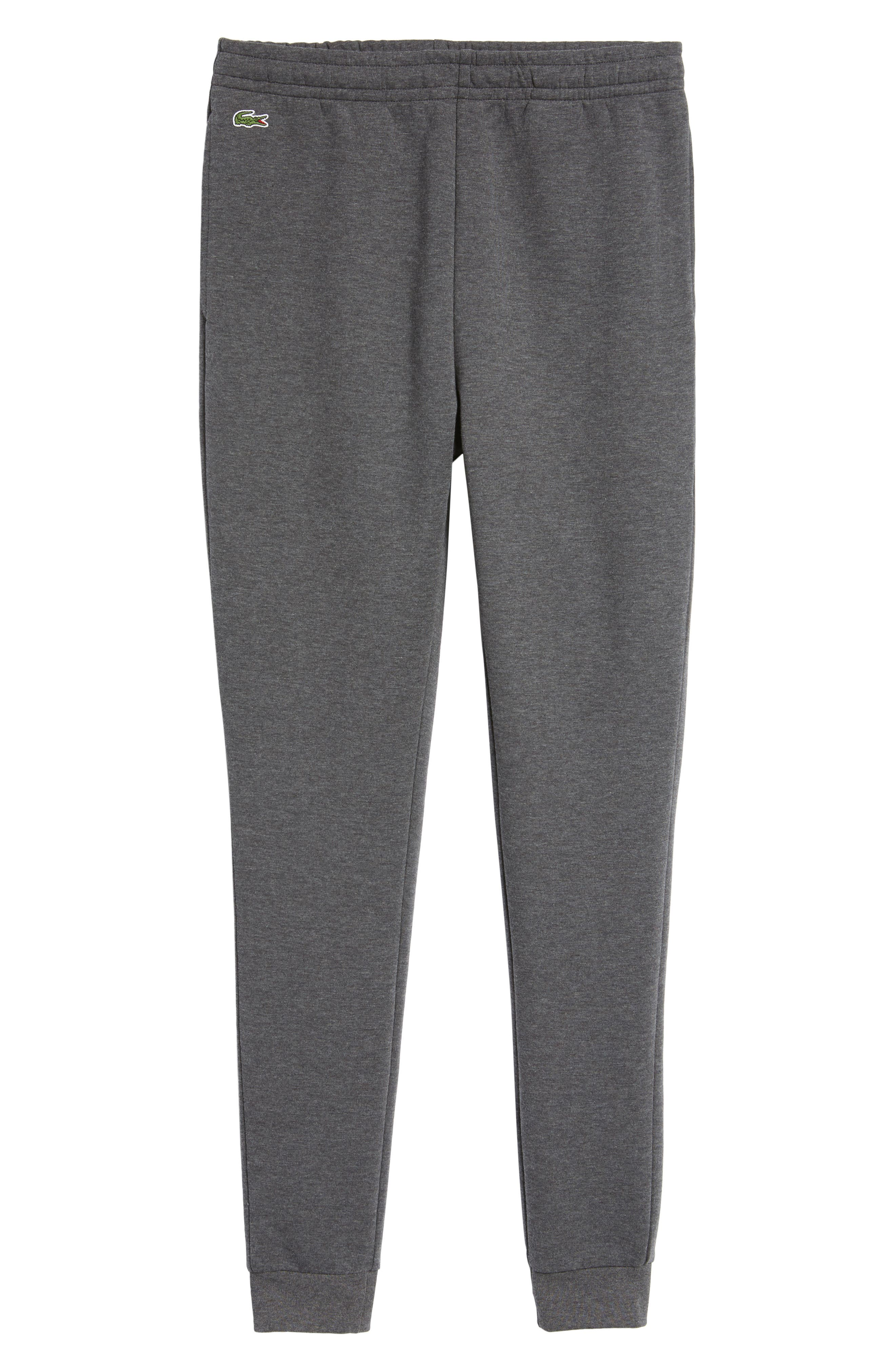Lacoste Tapered Jogger Pants