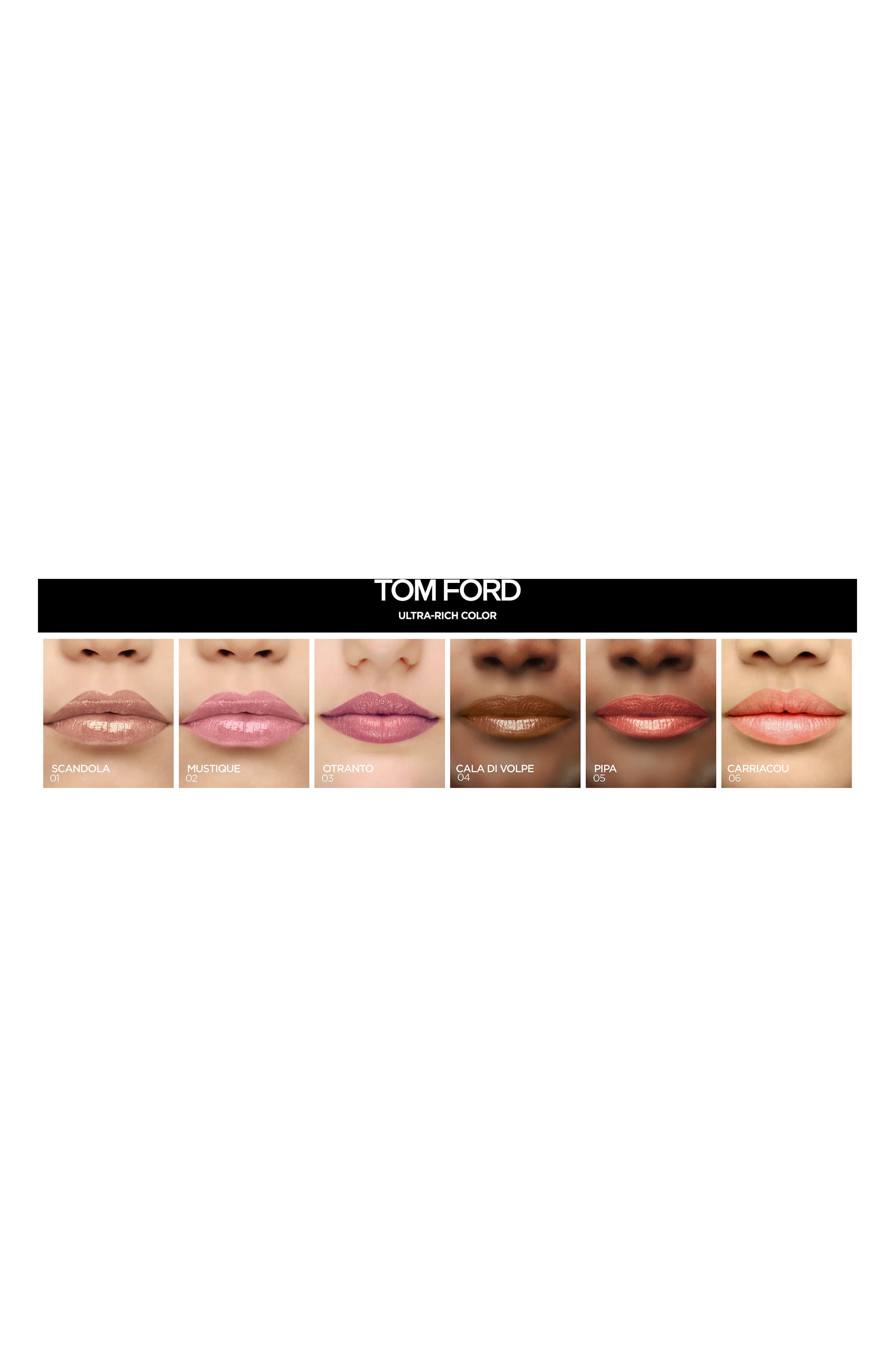 Alternate Image 2  - Tom Ford 'Moisturecore' Lip Color