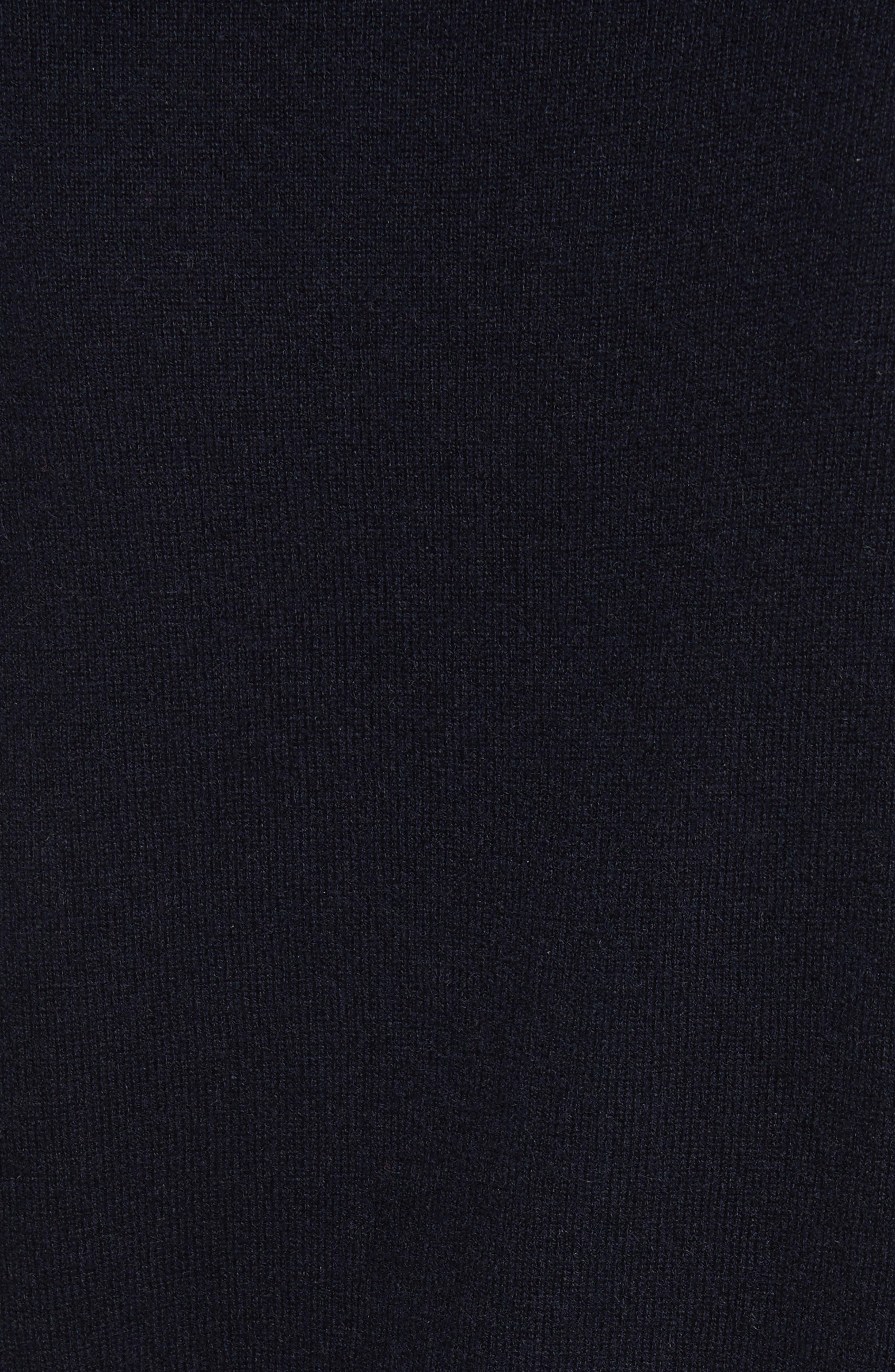 Alternate Image 5  - CHINTI & PARKER Moomin Pocket Cashmere Sweater