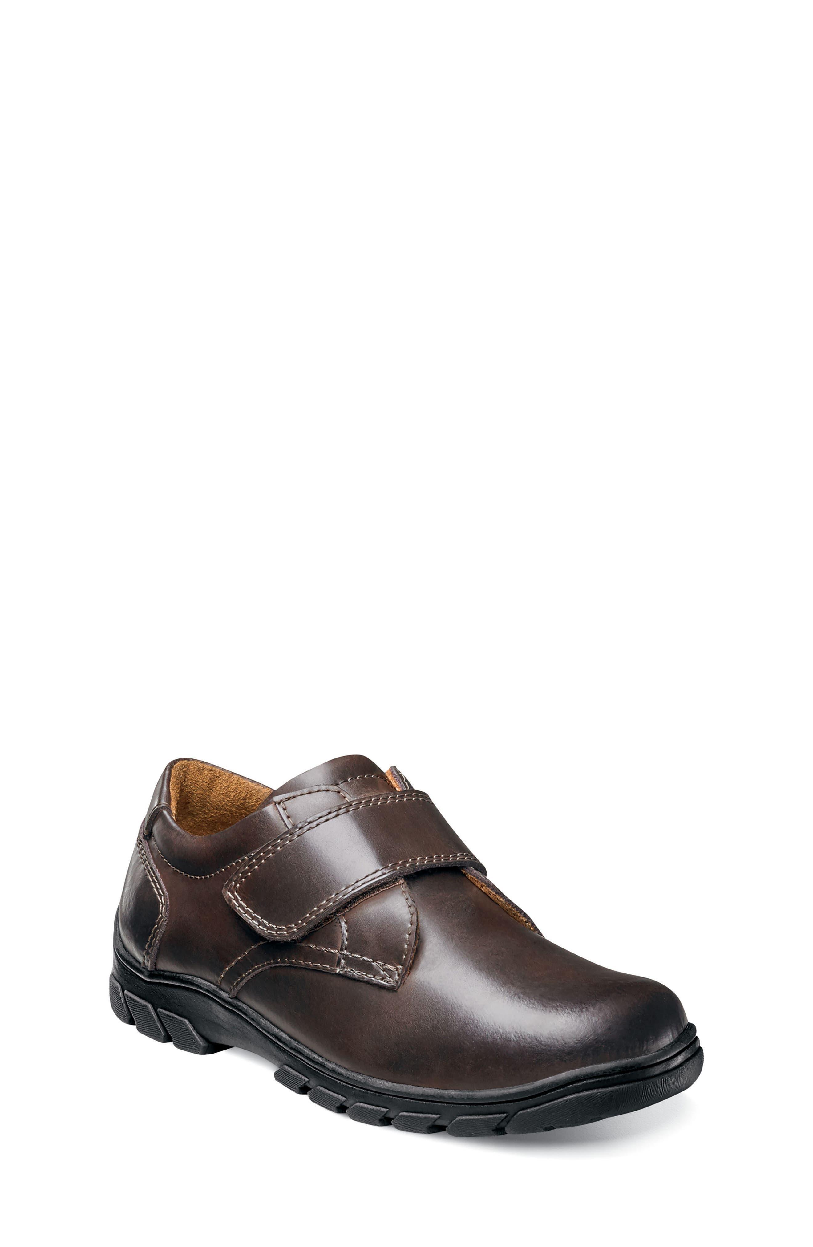 Florsheim Getaway Strap Jr Shoe (Toddler, Little Kid & Big Kid)