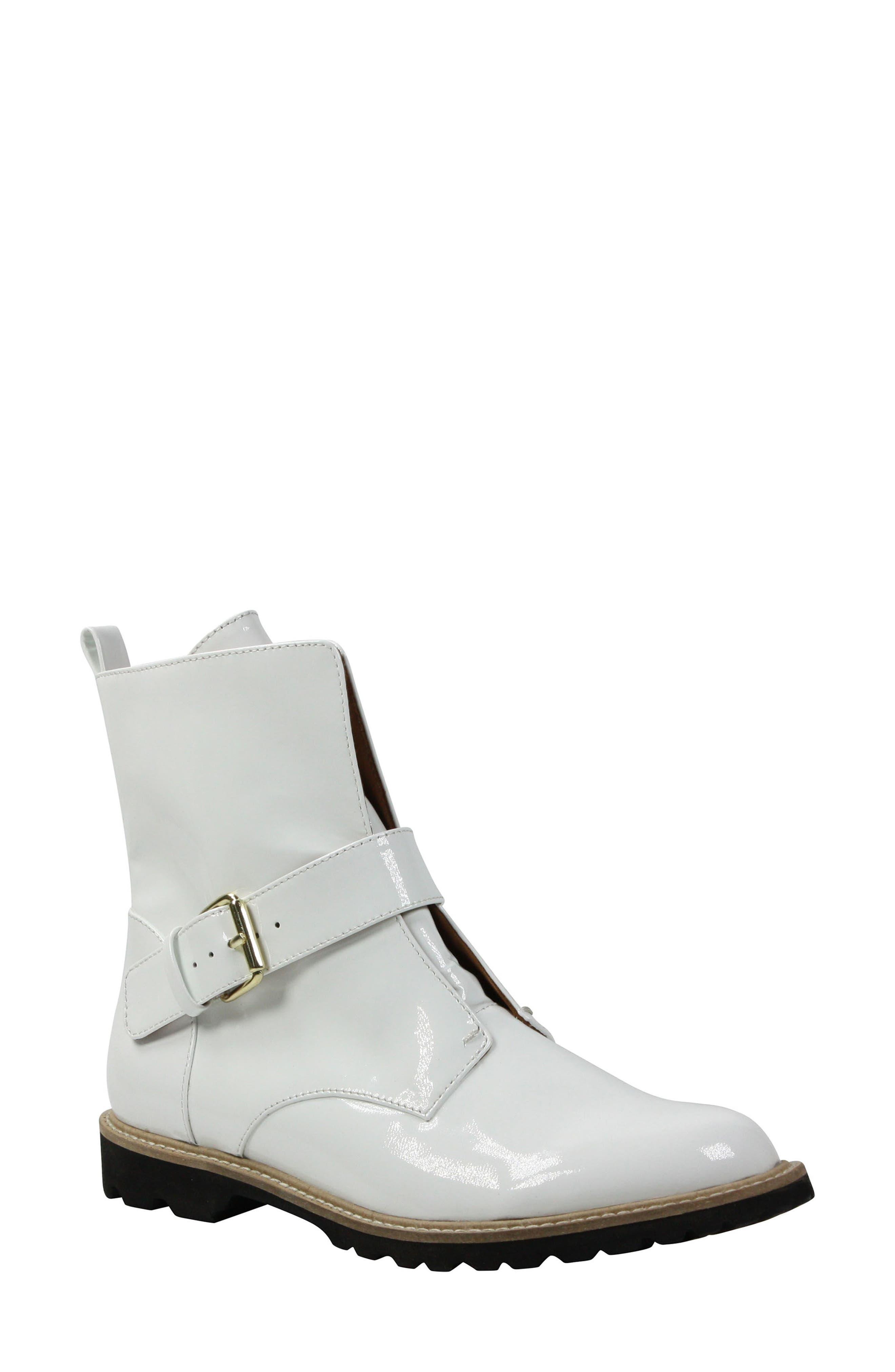 Alternate Image 1 Selected - L'Amour des Pieds Rapolano Boot (Women)