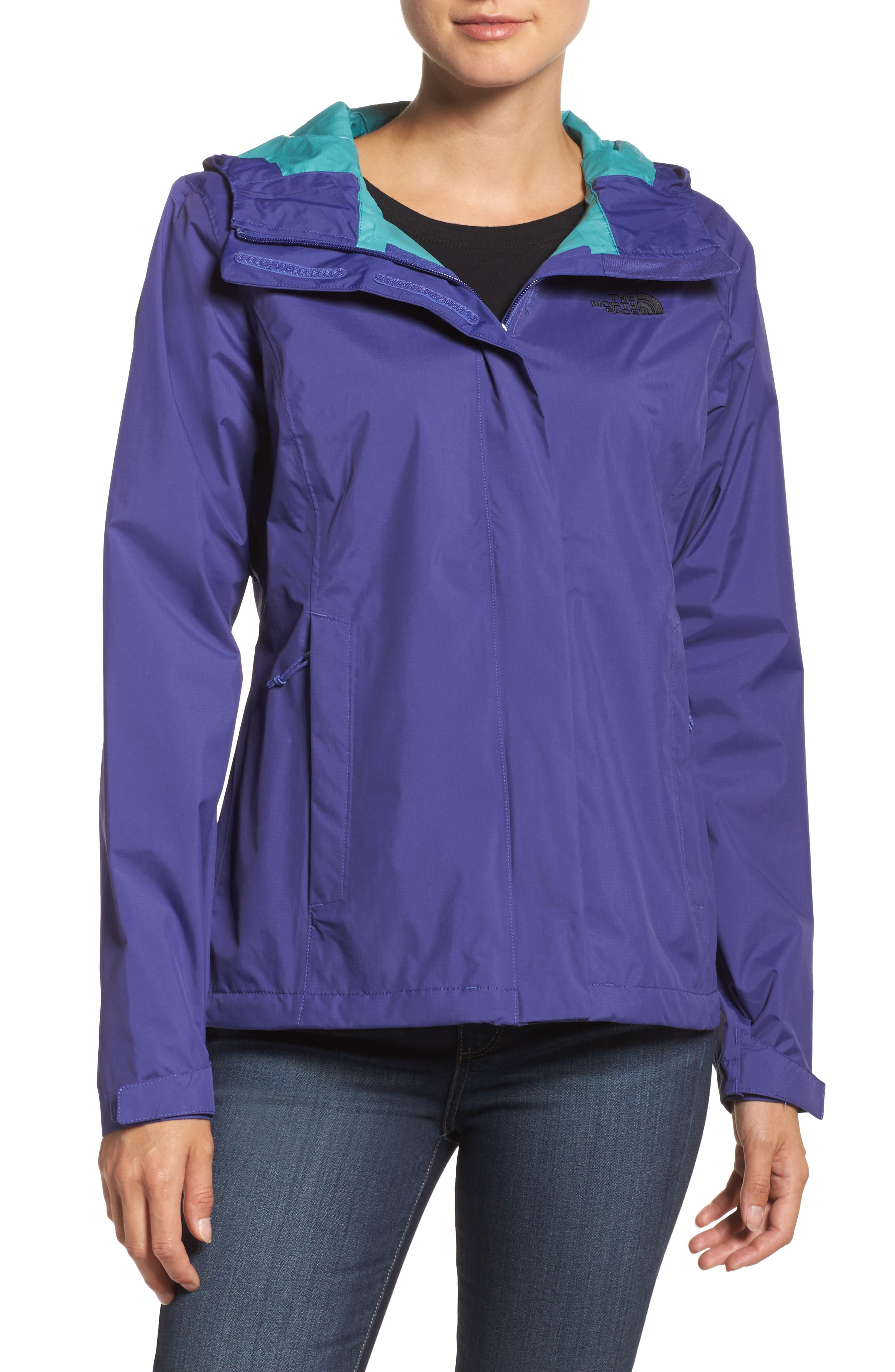 Alternate Image 1 Selected - The North Face Venture 2 Waterproof Jacket