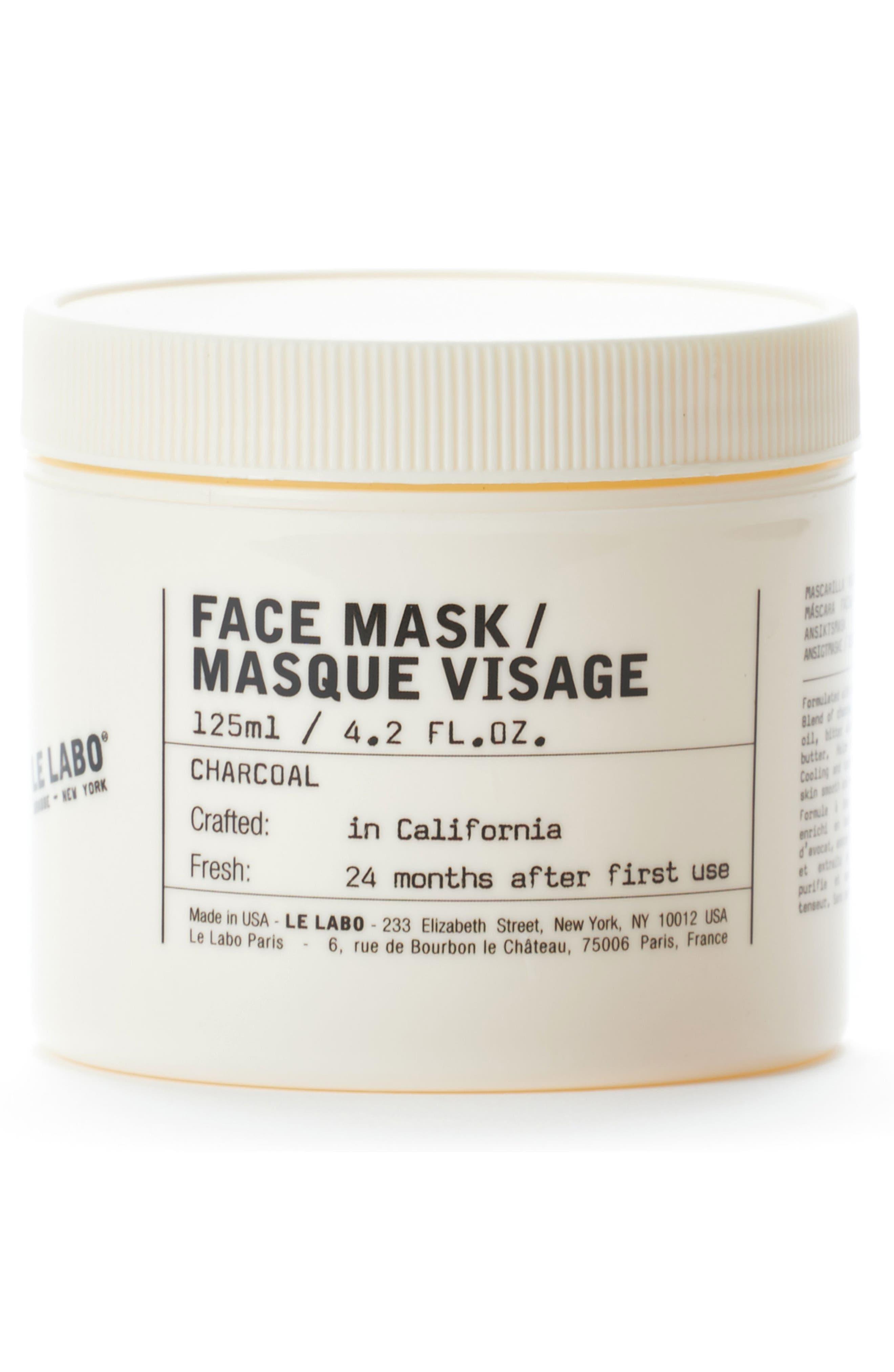 Face Mask,                         Main,                         color, No Color