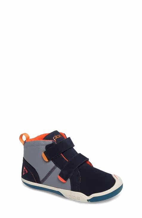 327e752cff1 PLAE  Max  Customizable High Top Sneaker (Toddler
