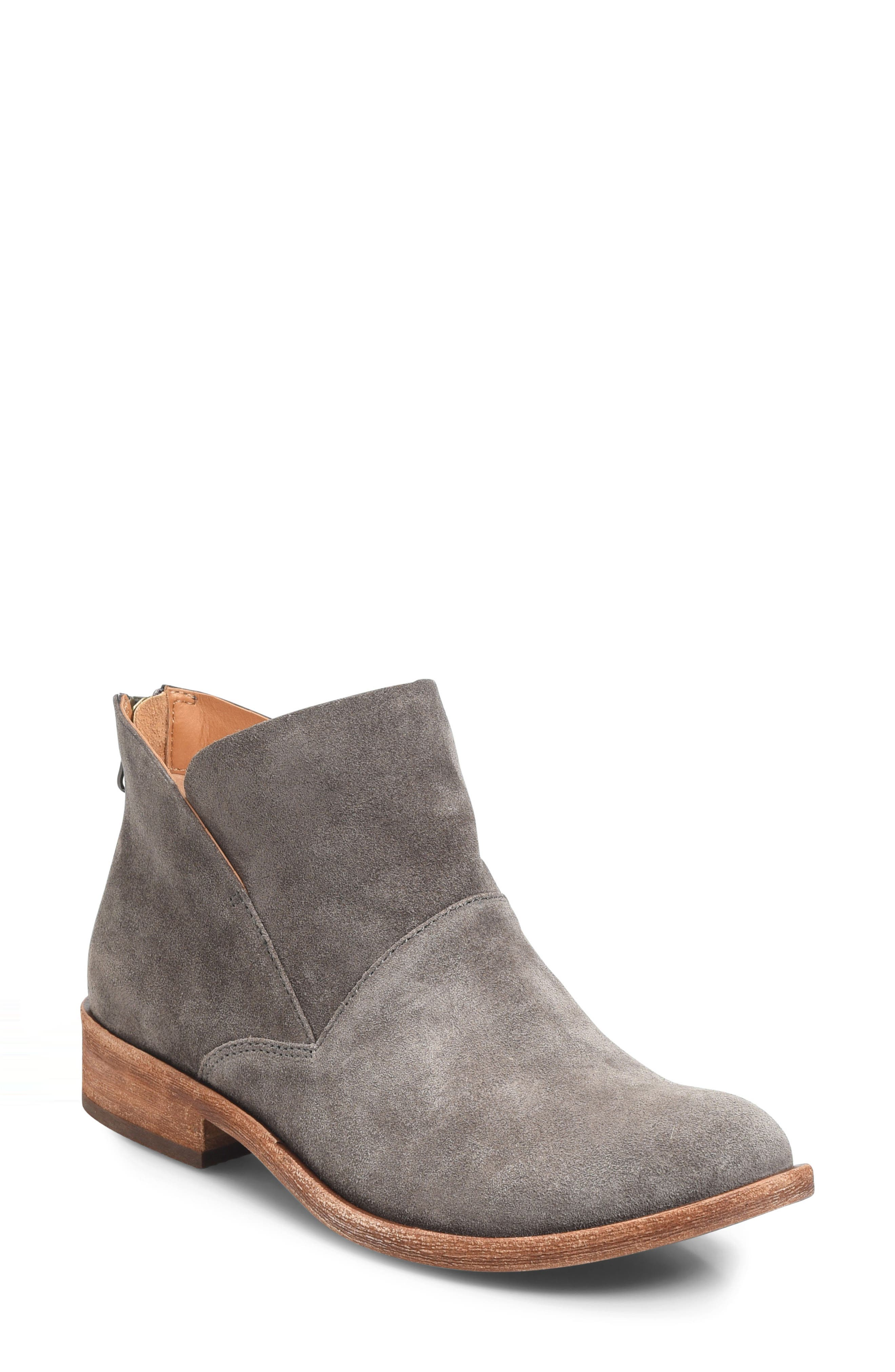 Alternate Image 1 Selected - Kork-Ease® Ryder Ankle Boot (Women)