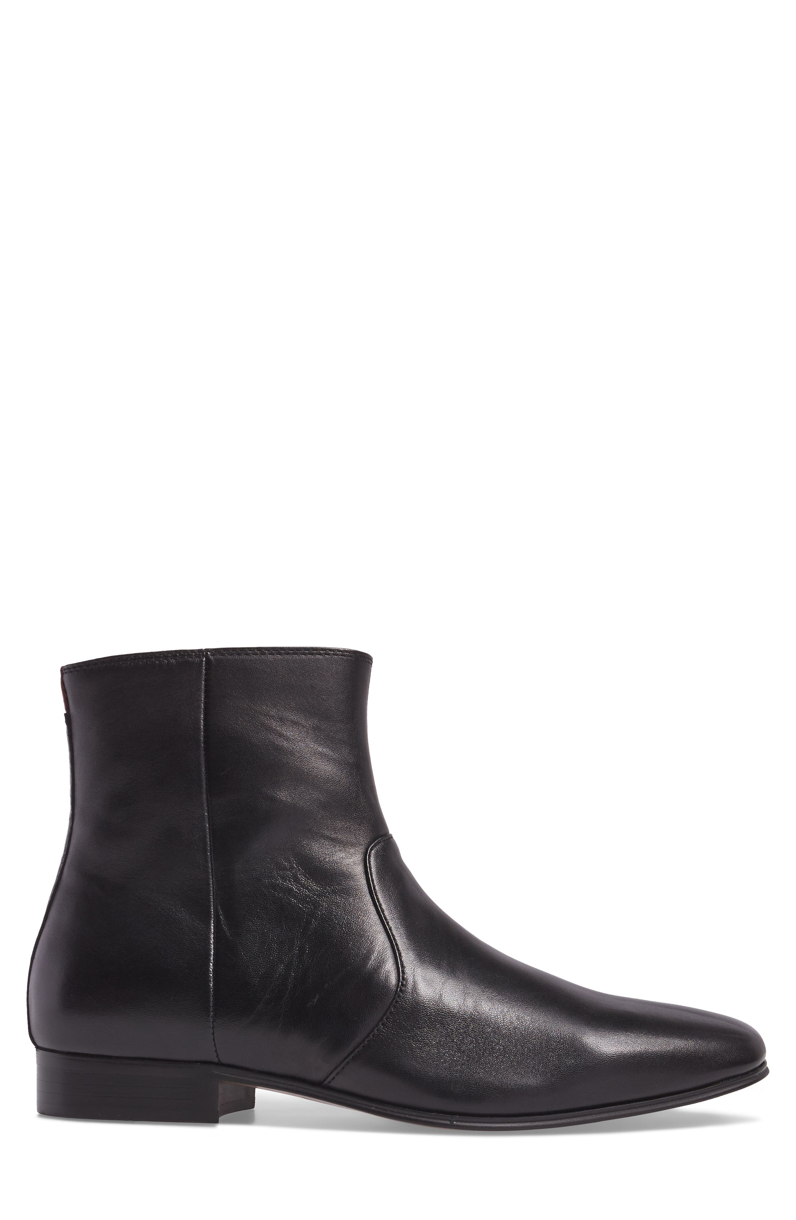Alternate Image 3  - ALDO Arly Zip Boot (Men)