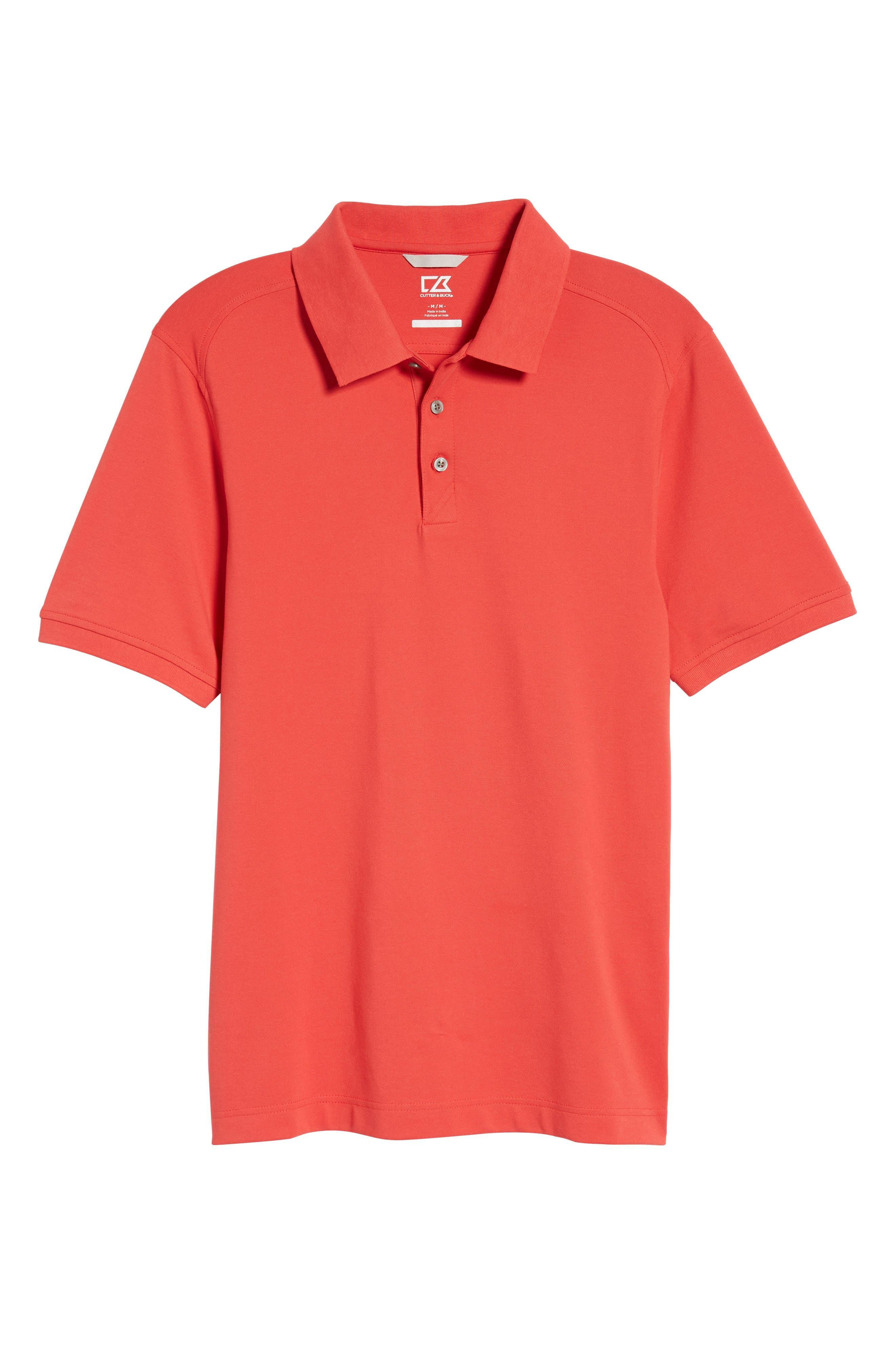 Alternate Image 6  - Cutter & Buck Advantage Golf Polo