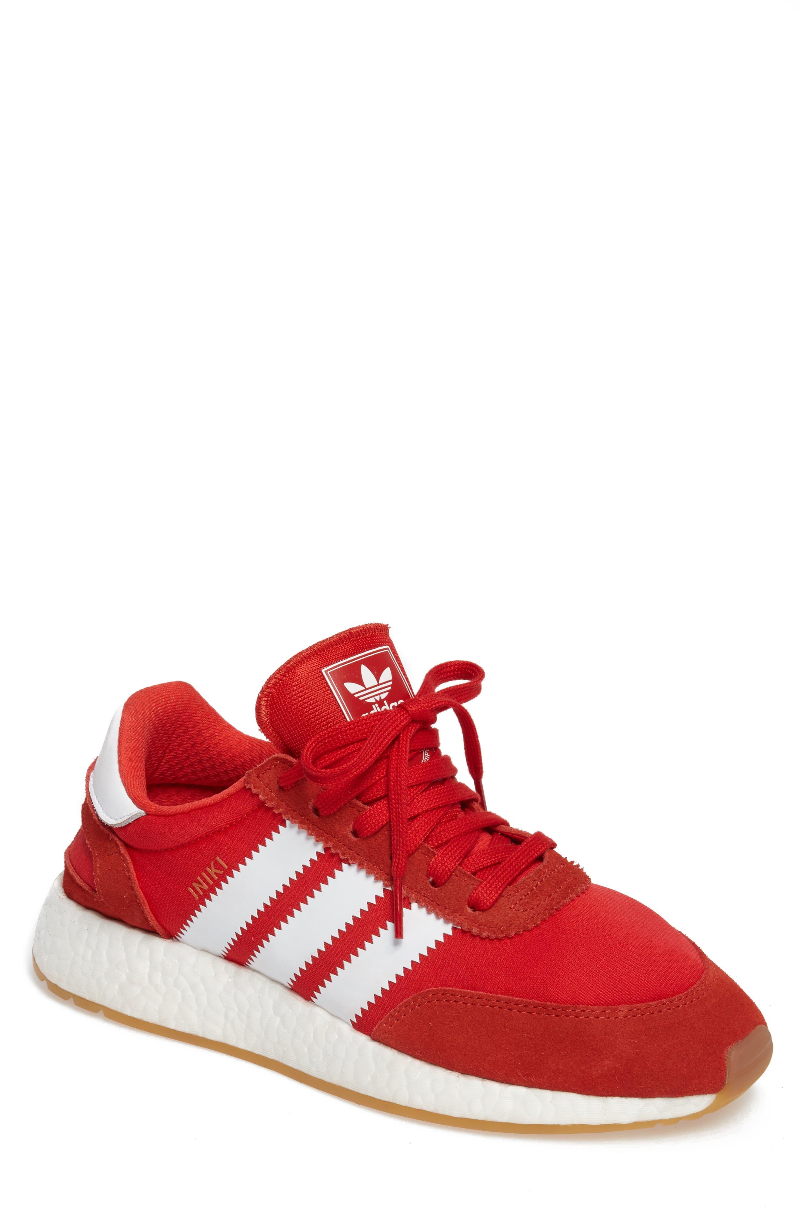 adidas Iniki Runner Sneaker (Men)