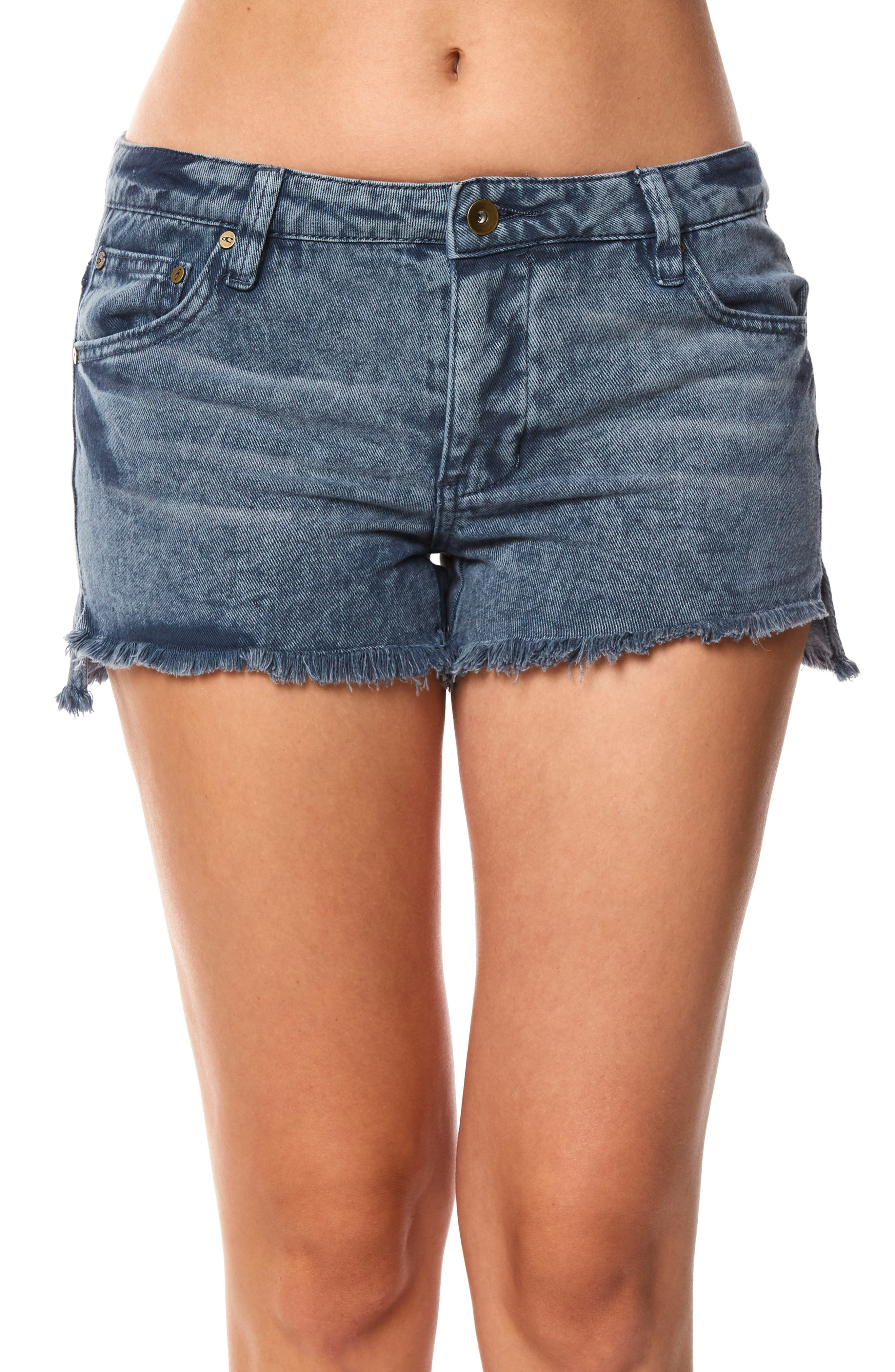 O'Neill Rogan Denim Shorts