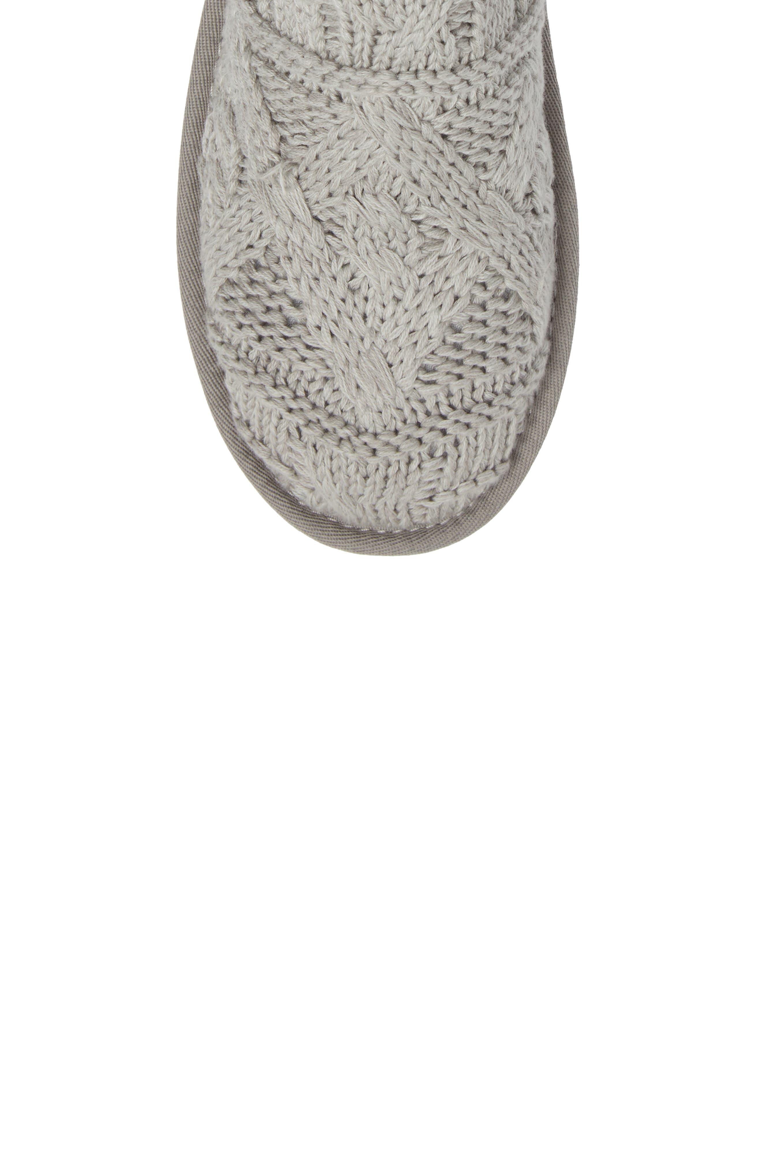 Kalla Boot,                             Alternate thumbnail 5, color,                             Seal Fabric