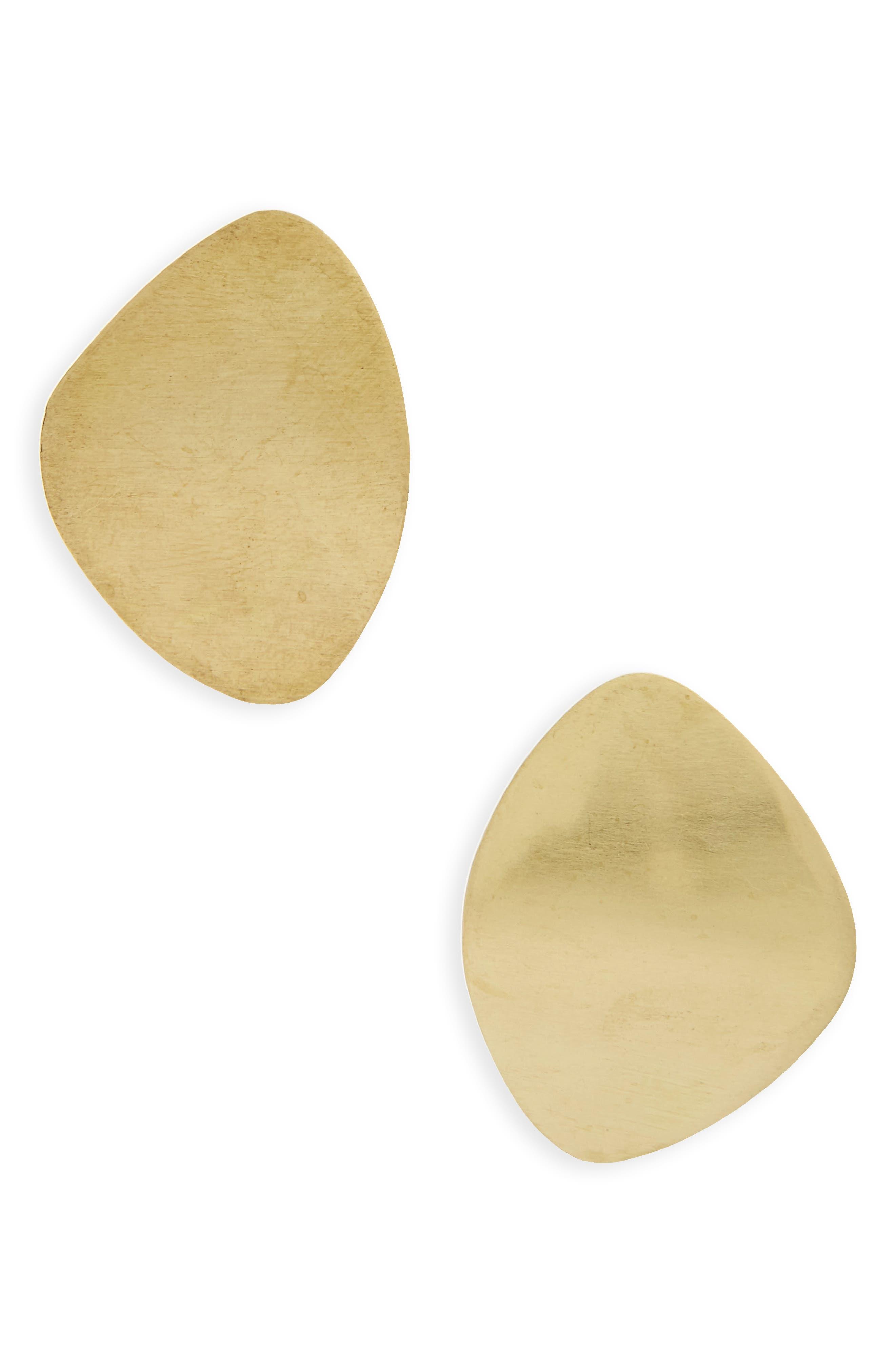 Soko Sabi Large Stud Earrings