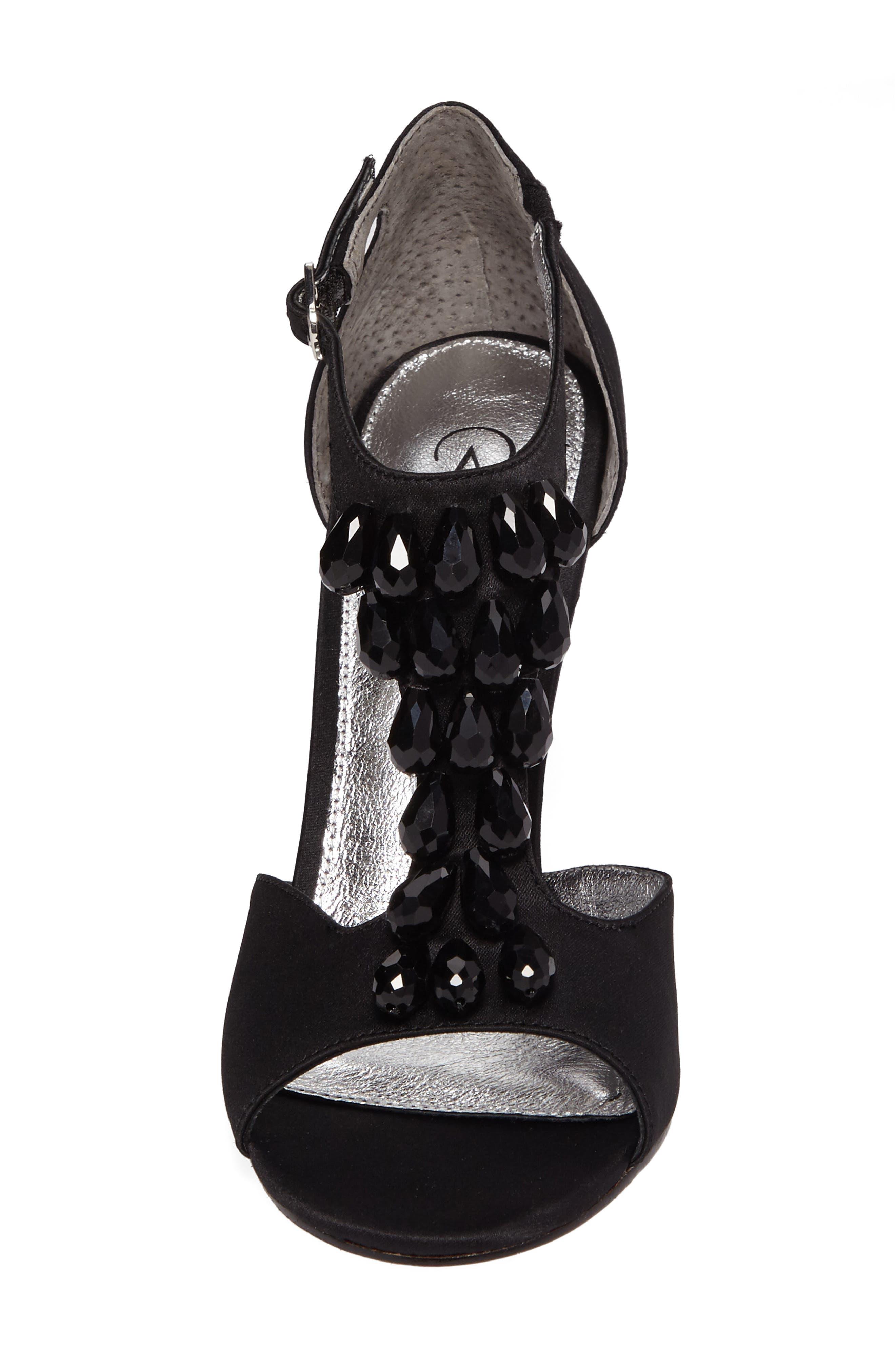 Alternate Image 4  - Adrianna Papell Esmond Embellished Sandal (Women)