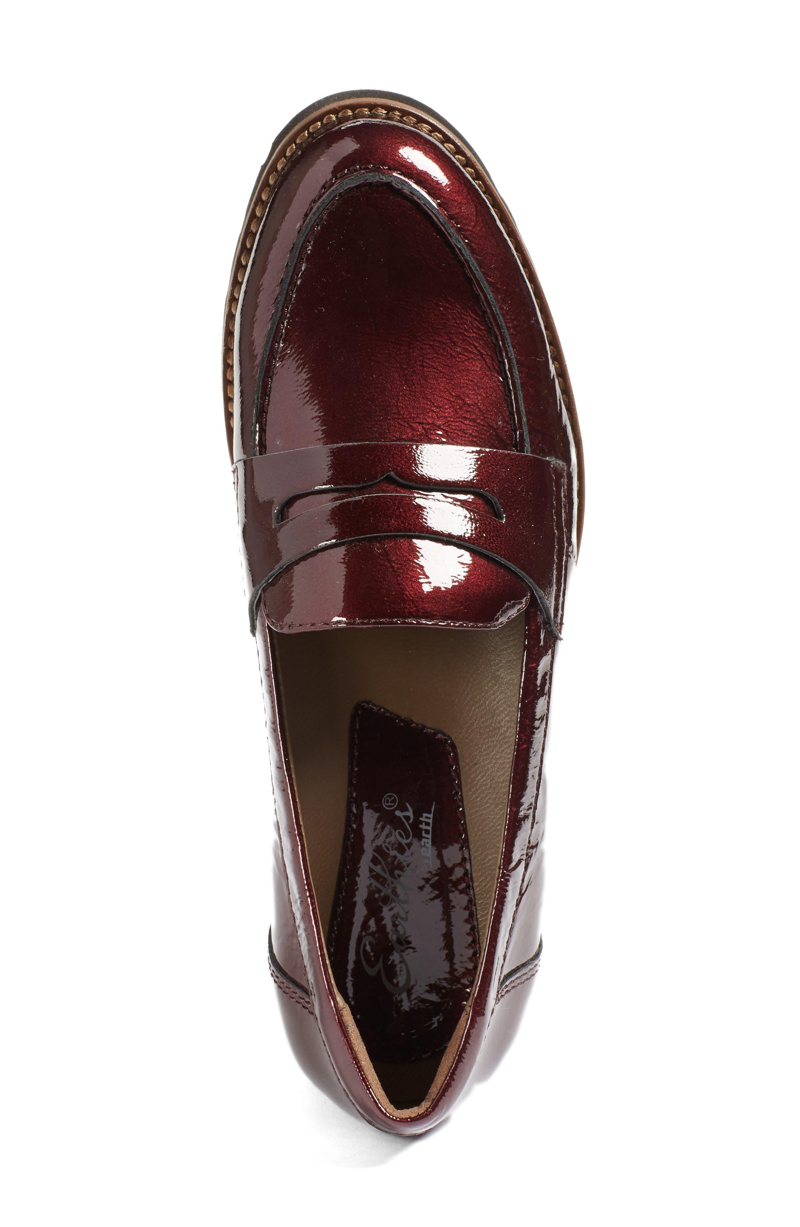 Alternate Image 3  - Earthies 'Braga' Loafer (Women)