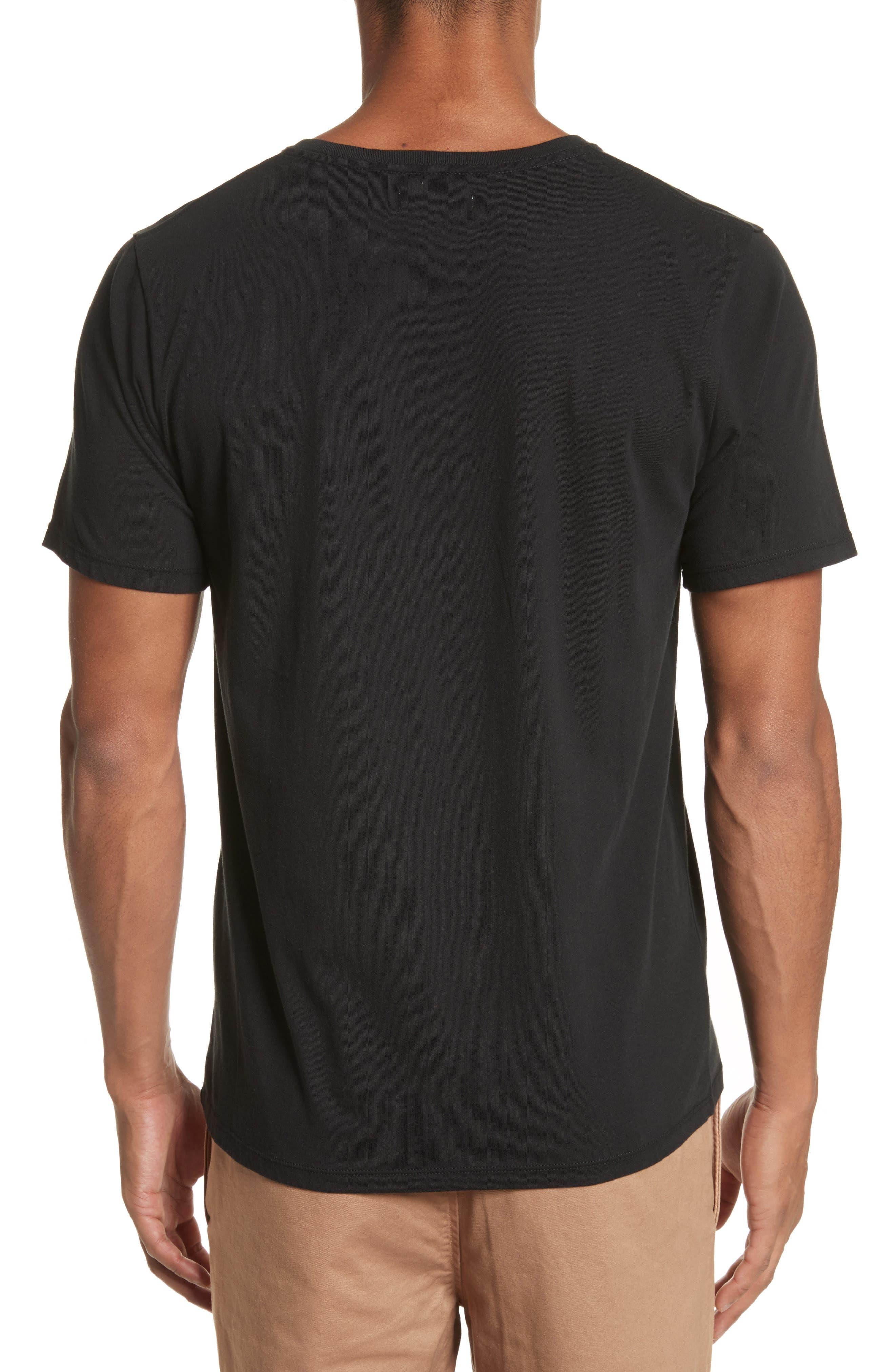 Alternate Image 2  - Saturdays NYC Spots Graphic T-Shirt