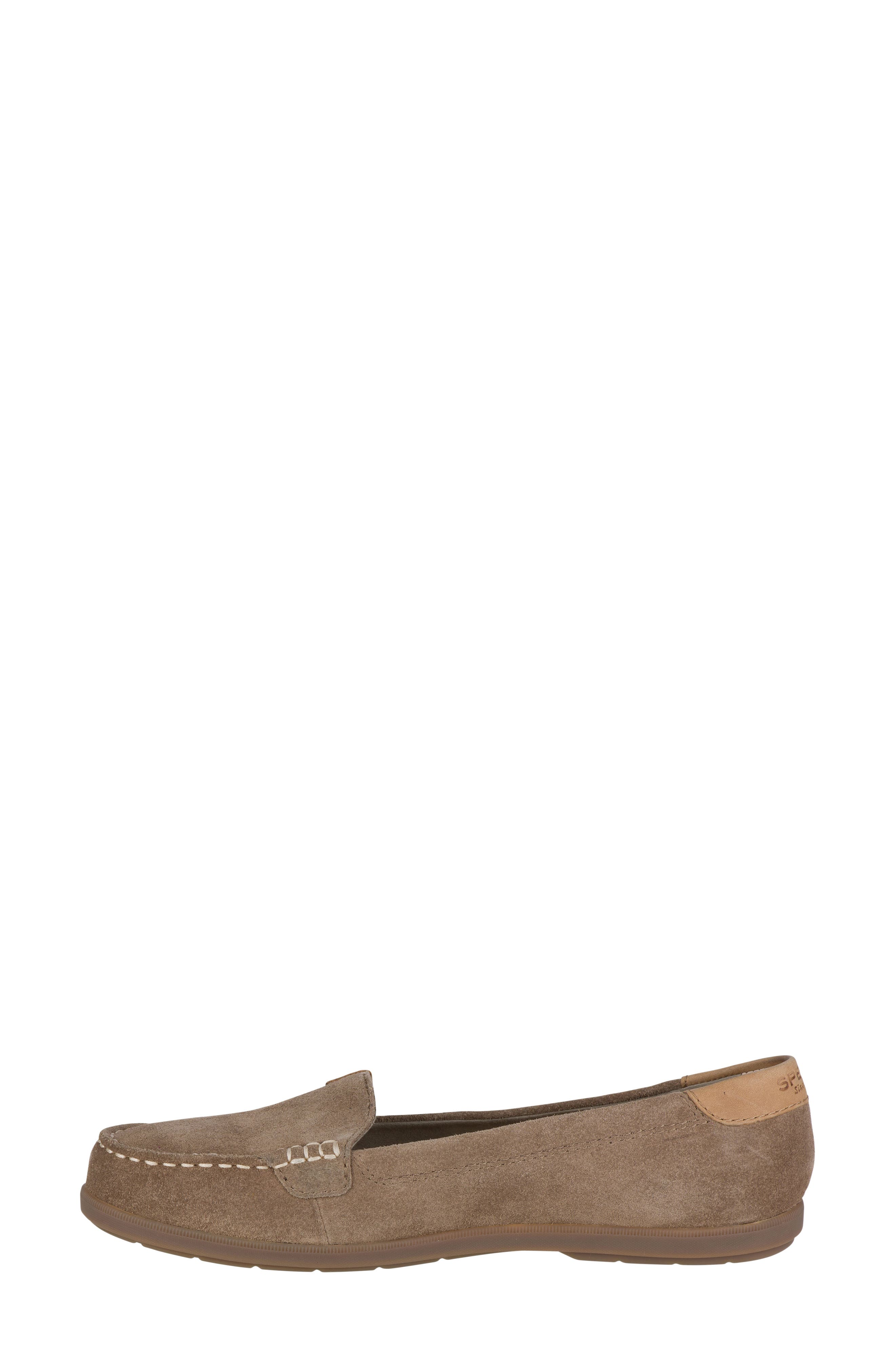 Alternate Image 4  - Sperry Coil Mia Loafer (Women)