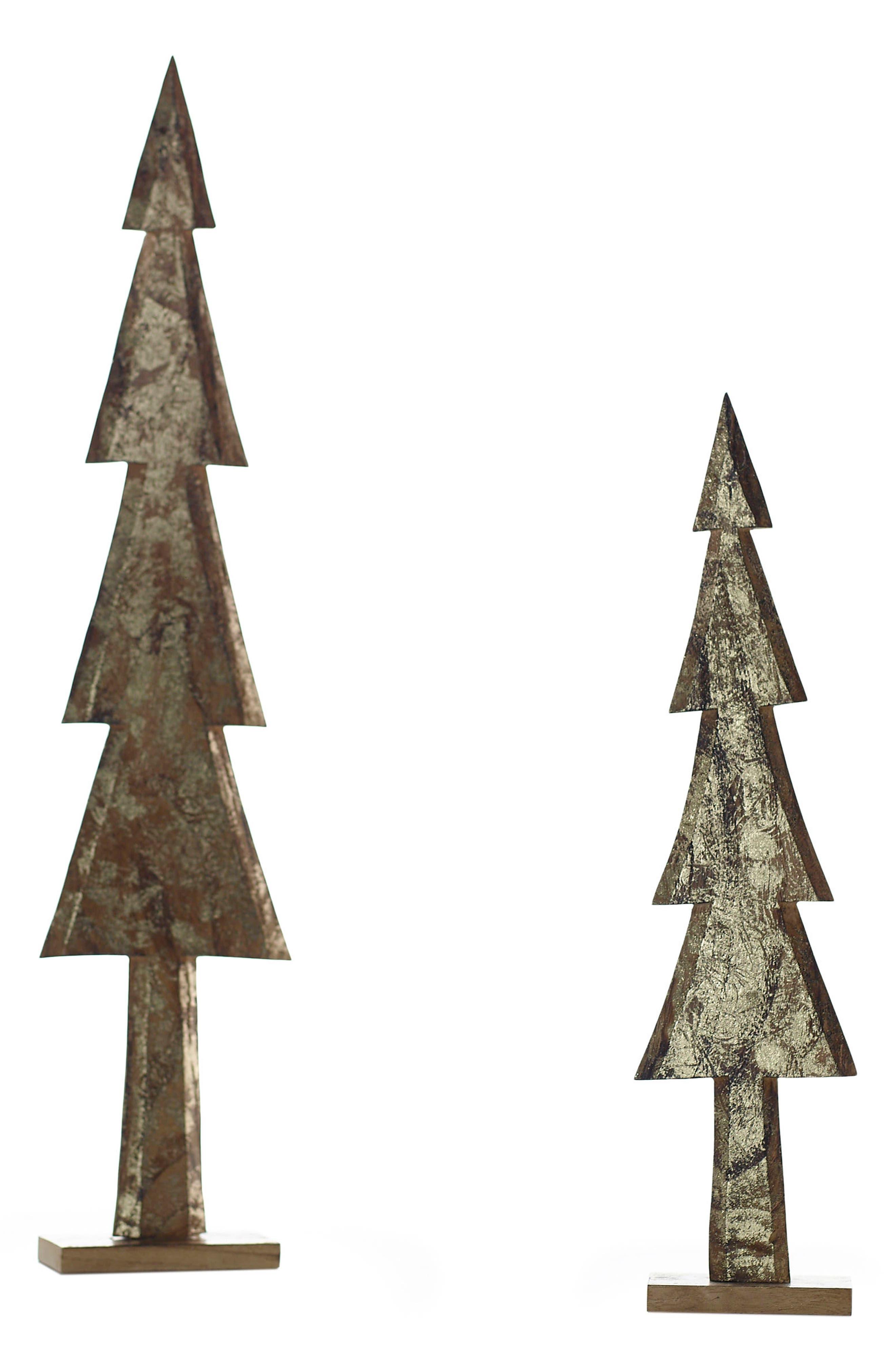 Main Image - Accent Decor Chestnut Tree