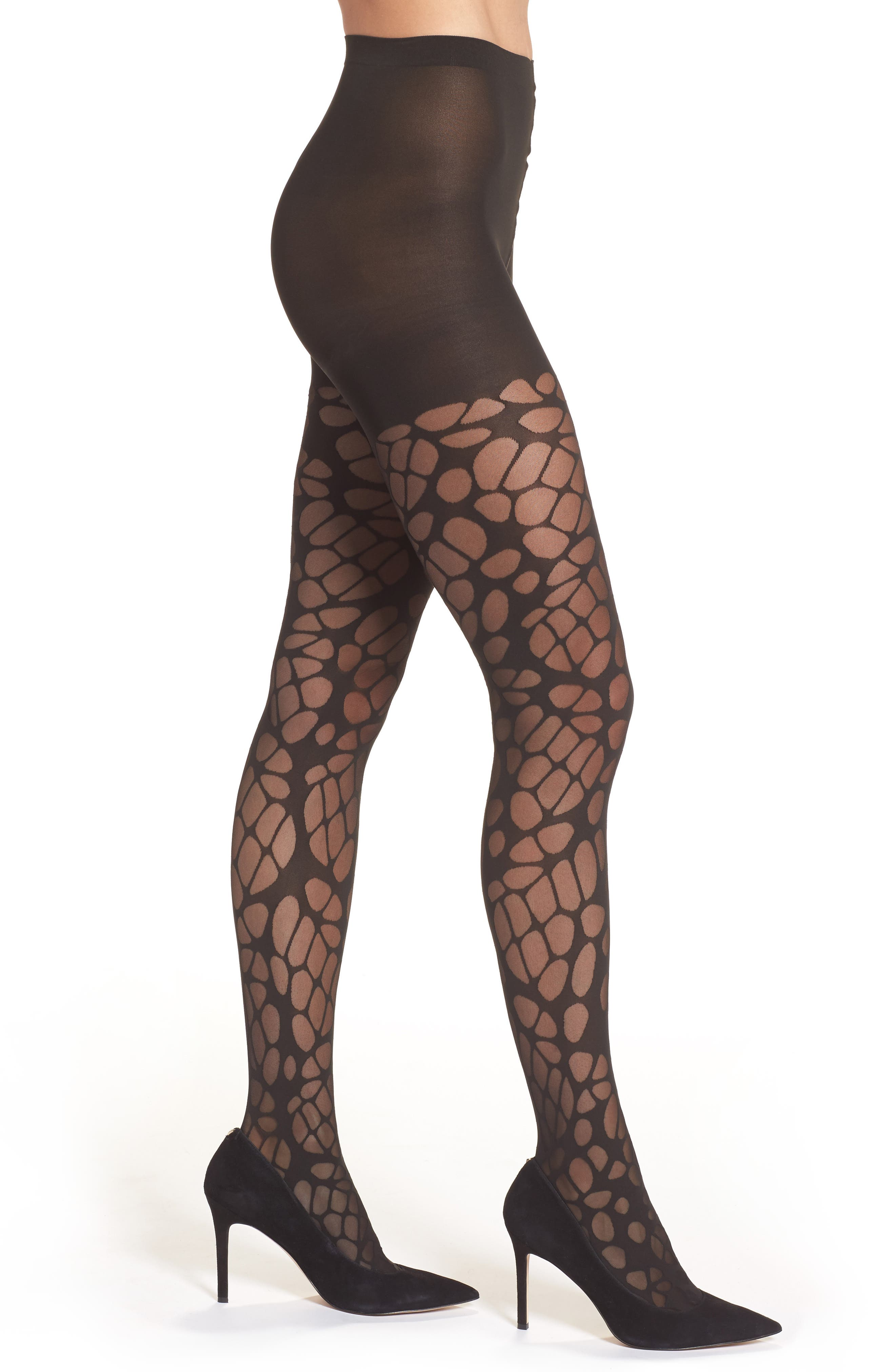 Alternate Image 1 Selected - Wolford Lunar Tights