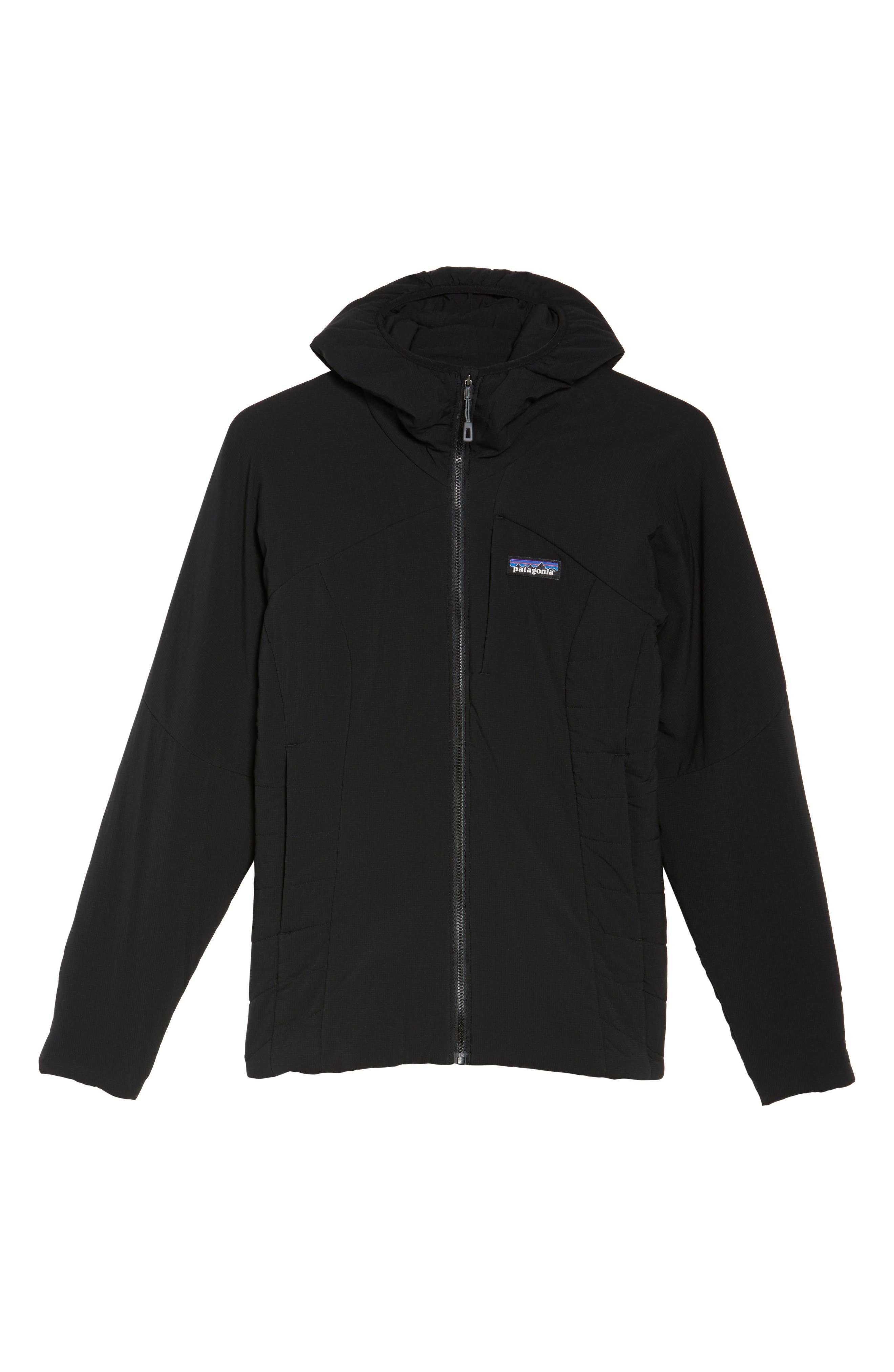 Alternate Image 7  - Patagonia Nano-Air Hooded Jacket