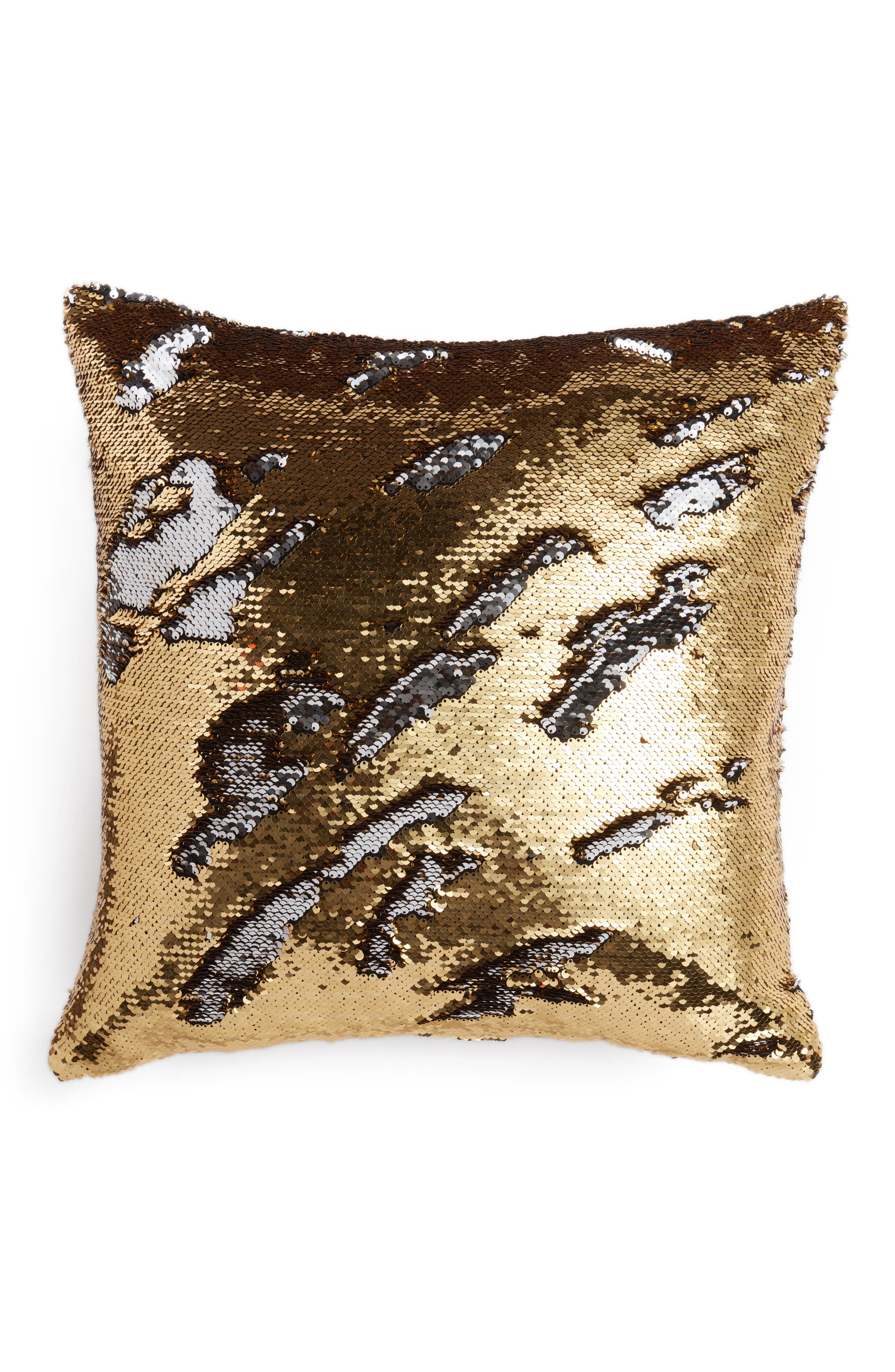 Main Image - Levtex Sequin Pillow