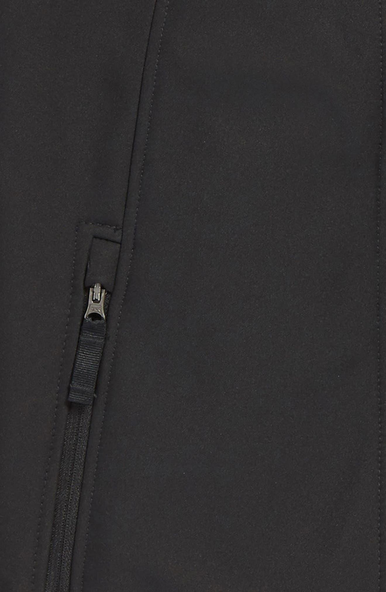 Apex Bionic Water Repellent Jacket,                             Alternate thumbnail 2, color,                             Tnf Black