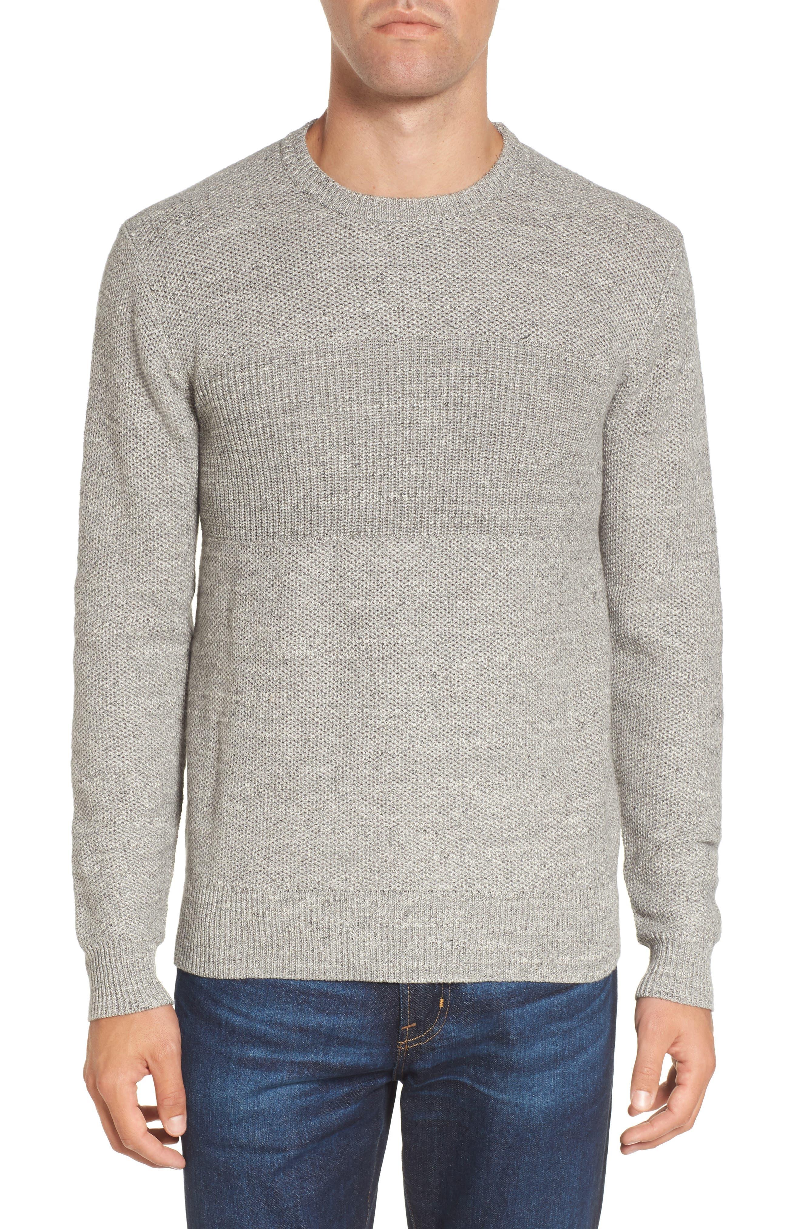 Main Image - Grayers Ardsley Textured Sweater