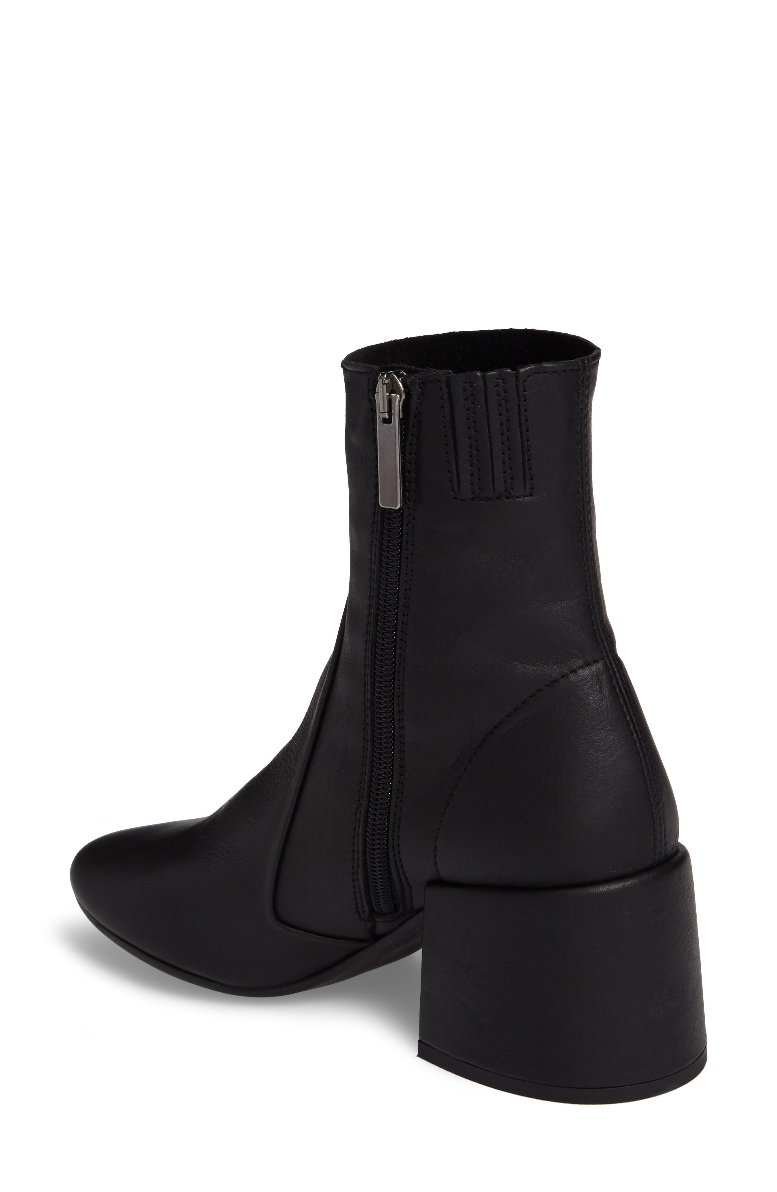 Ashcroft Bootie,                             Alternate thumbnail 2, color,                             Black