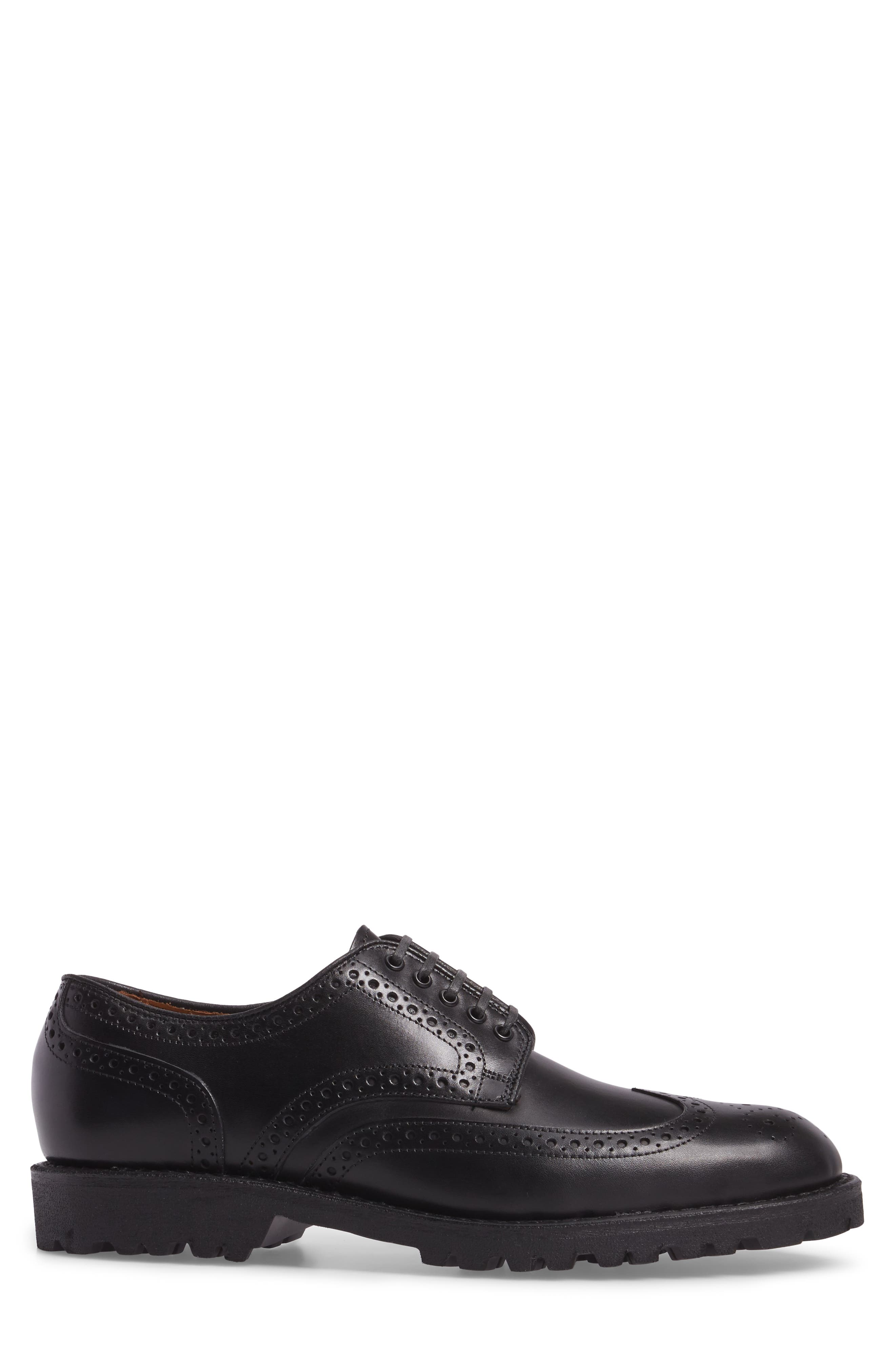 Alternate Image 3  - Allen Edmonds Tate Wingtip (Men)