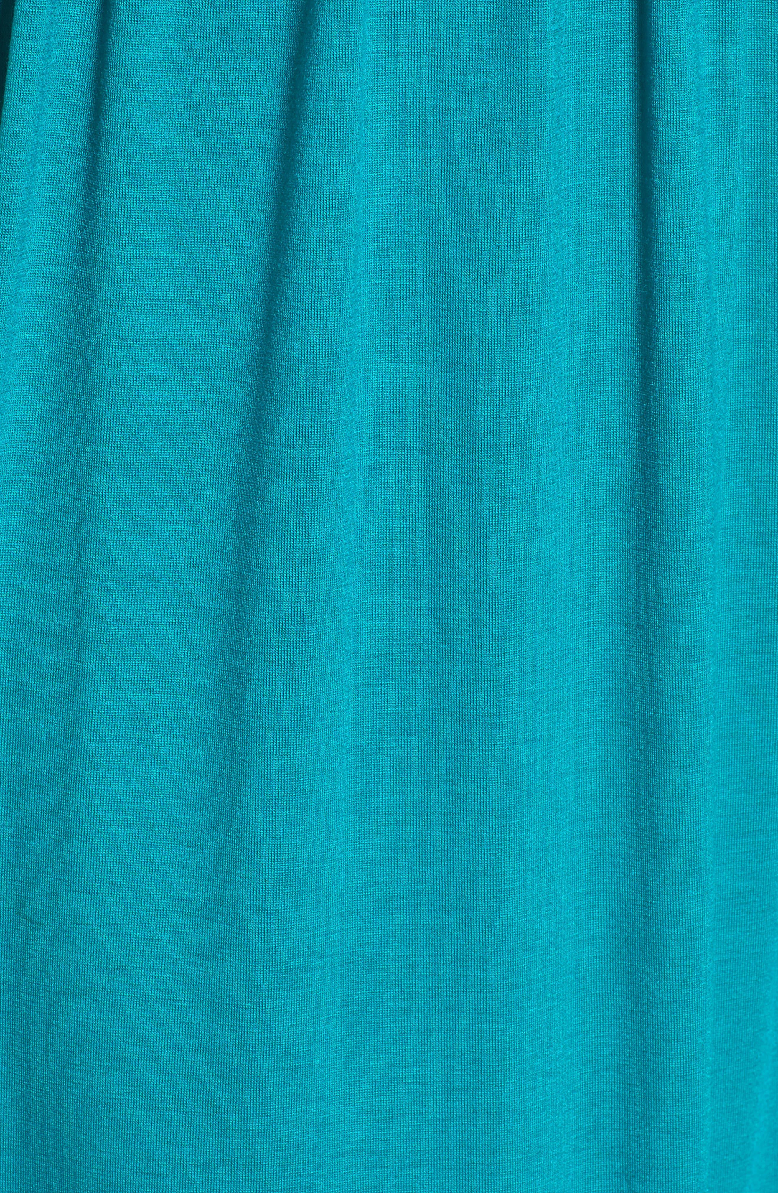 Alternate Image 6  - Knit Maxi Dress