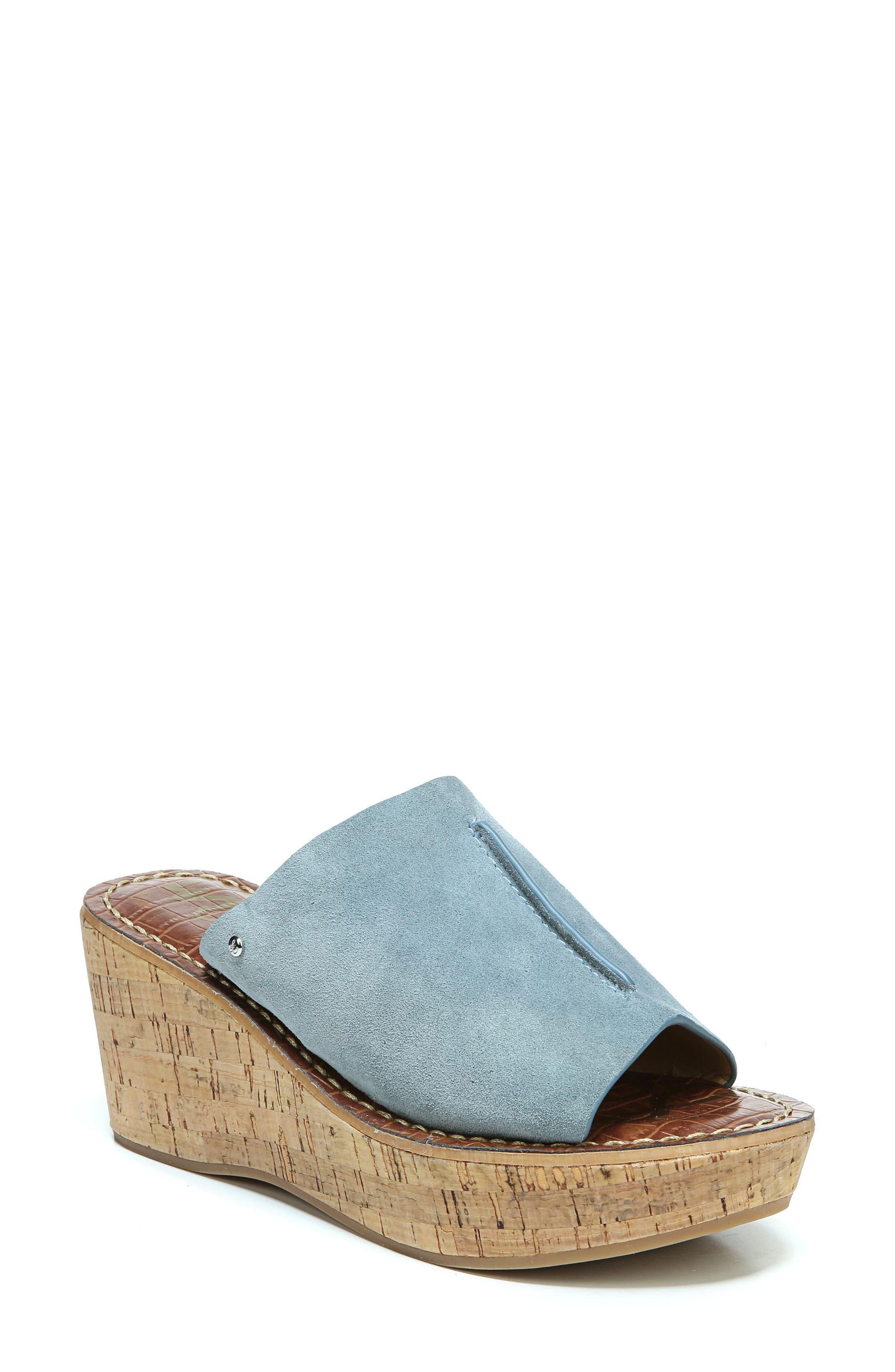 Sam Edelman Ranger Platform Sandal (Women)