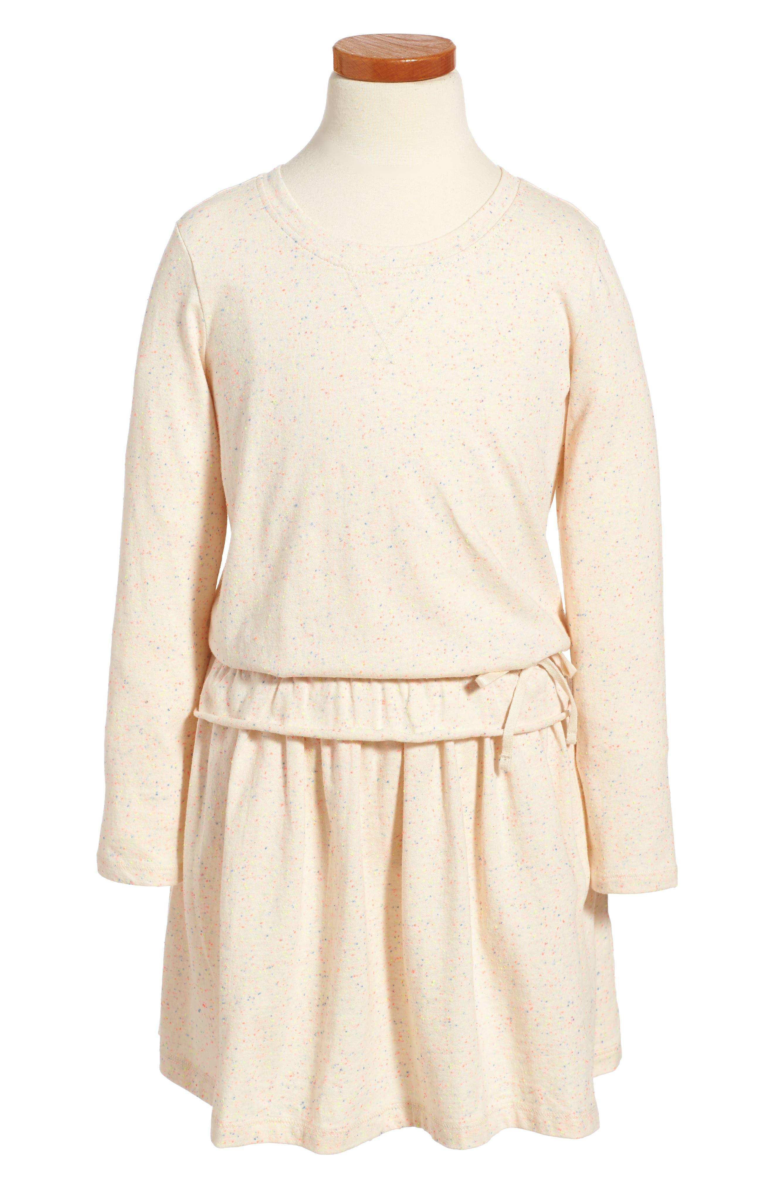 Tea Collection Ayr Adventure Dress (Toddler Girls, Little Girls & Big Girls)