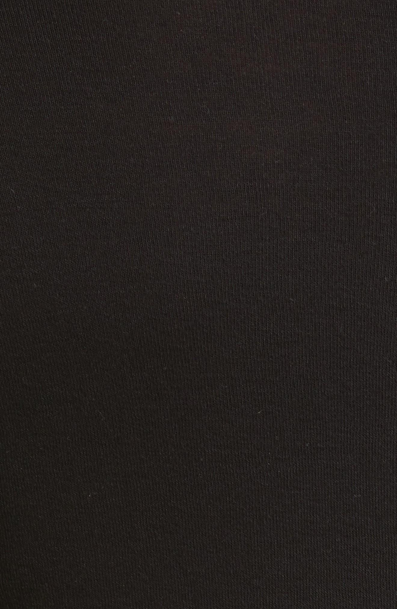 Alternate Image 5  - Vince Pima Cotton Tee