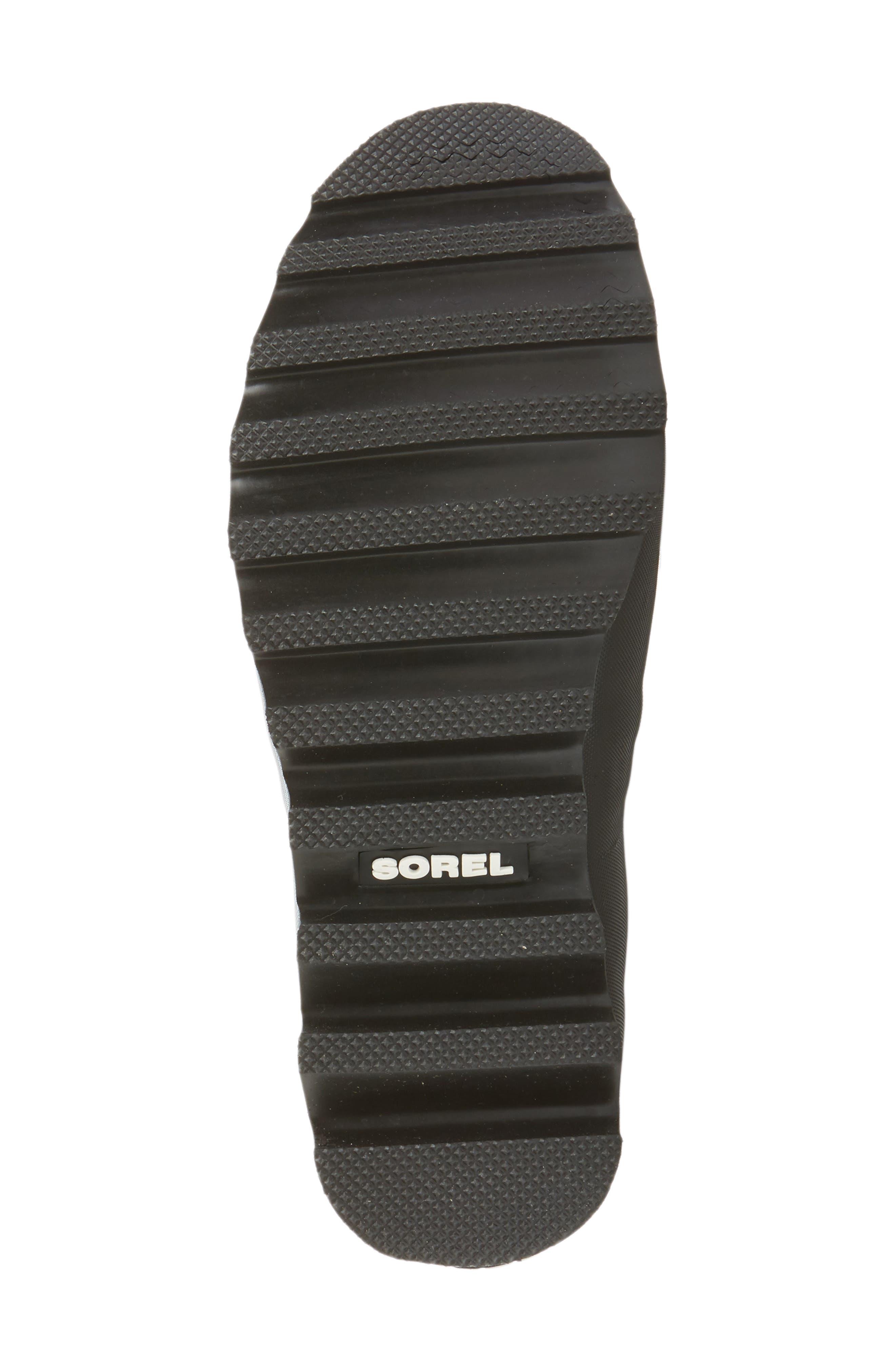 Alternate Image 6  - SOREL Joan Glossy Tall Rain Boot (Women)