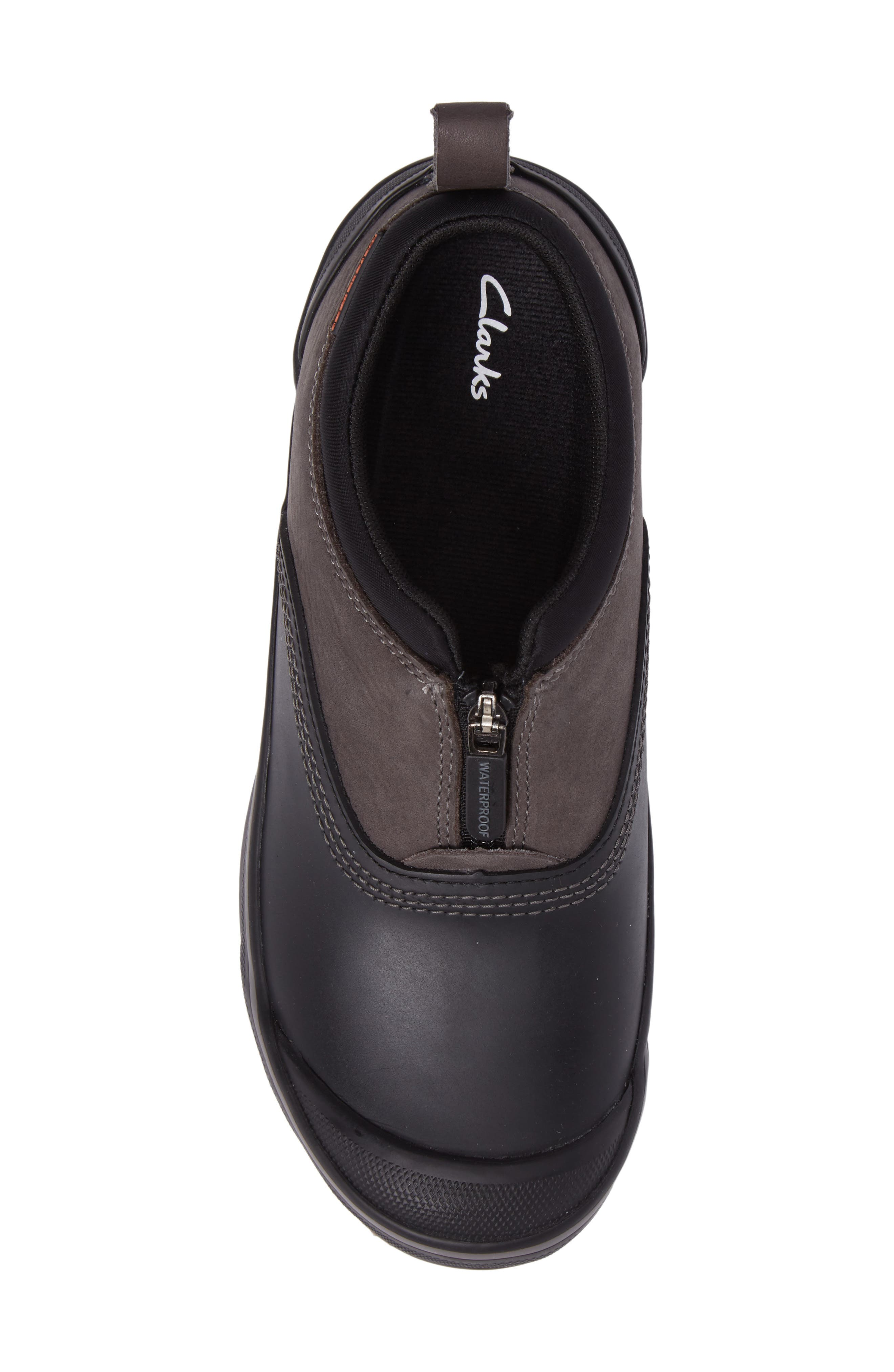 Alternate Image 5  - Clarks® Muckers Trail Waterproof Boot (Women)