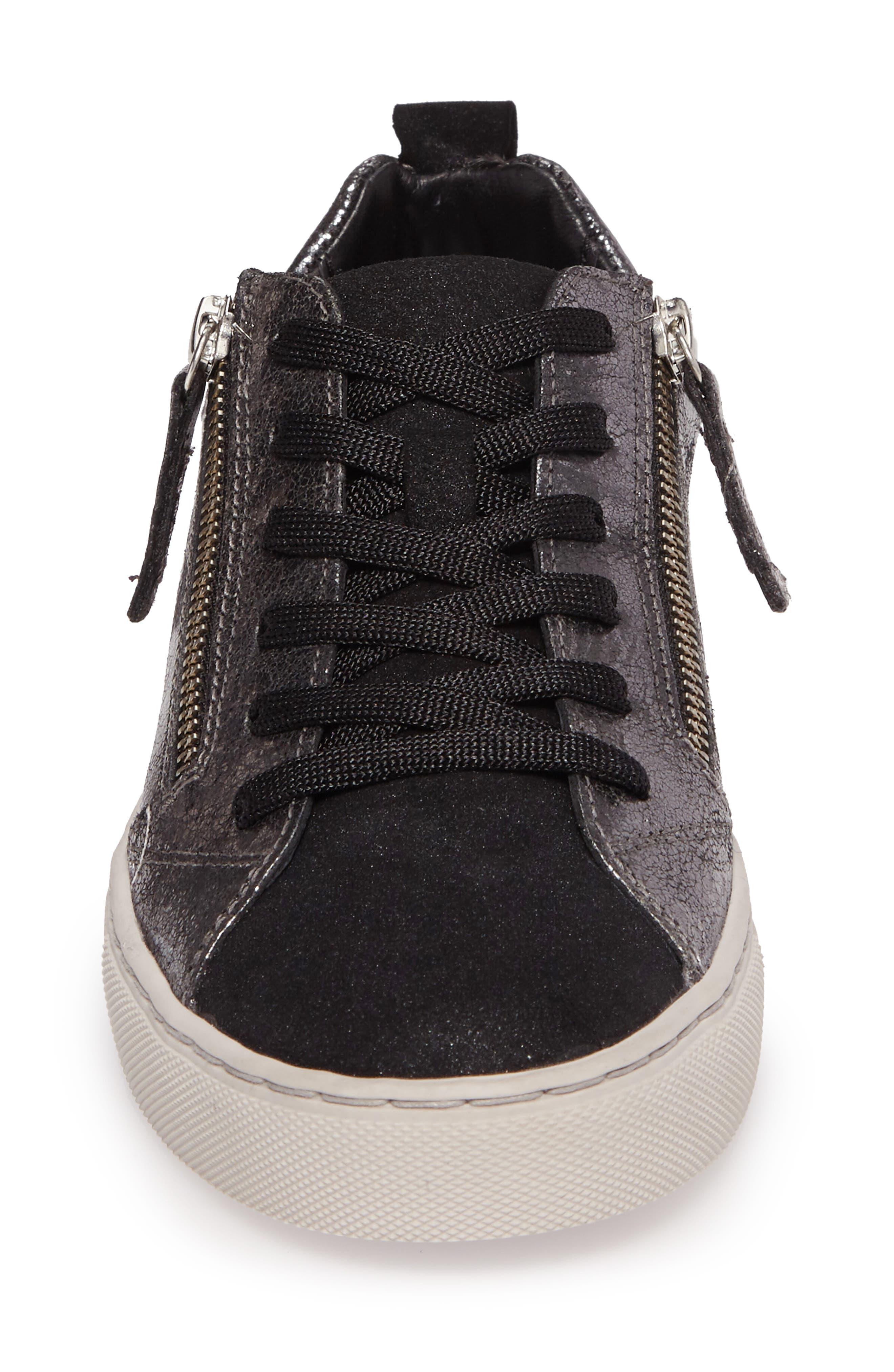 Alternate Image 4  - Crime London Java Lo Sneaker (Women)