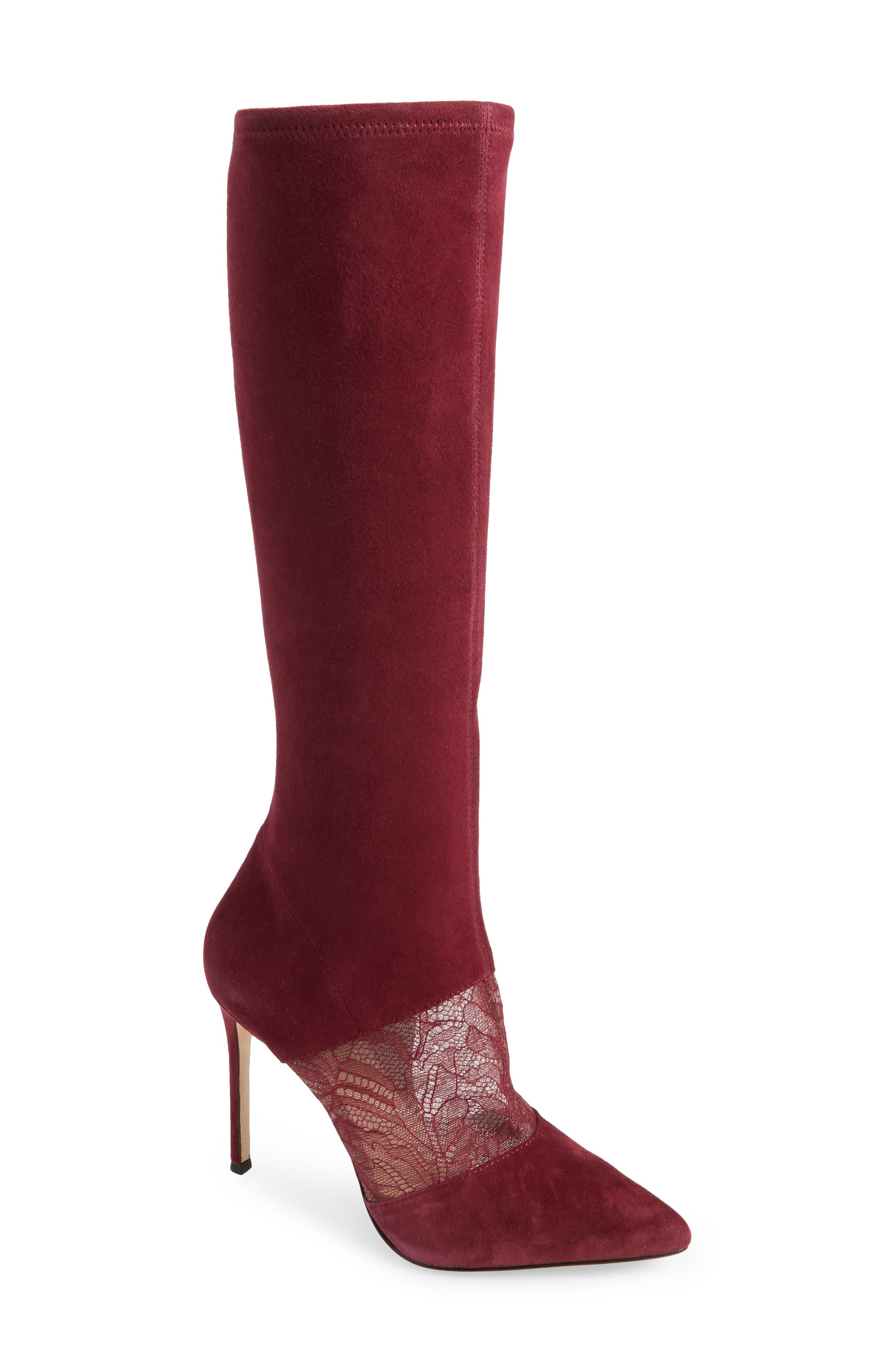 Main Image - Pour la Victoire Ceri Boot (Women)