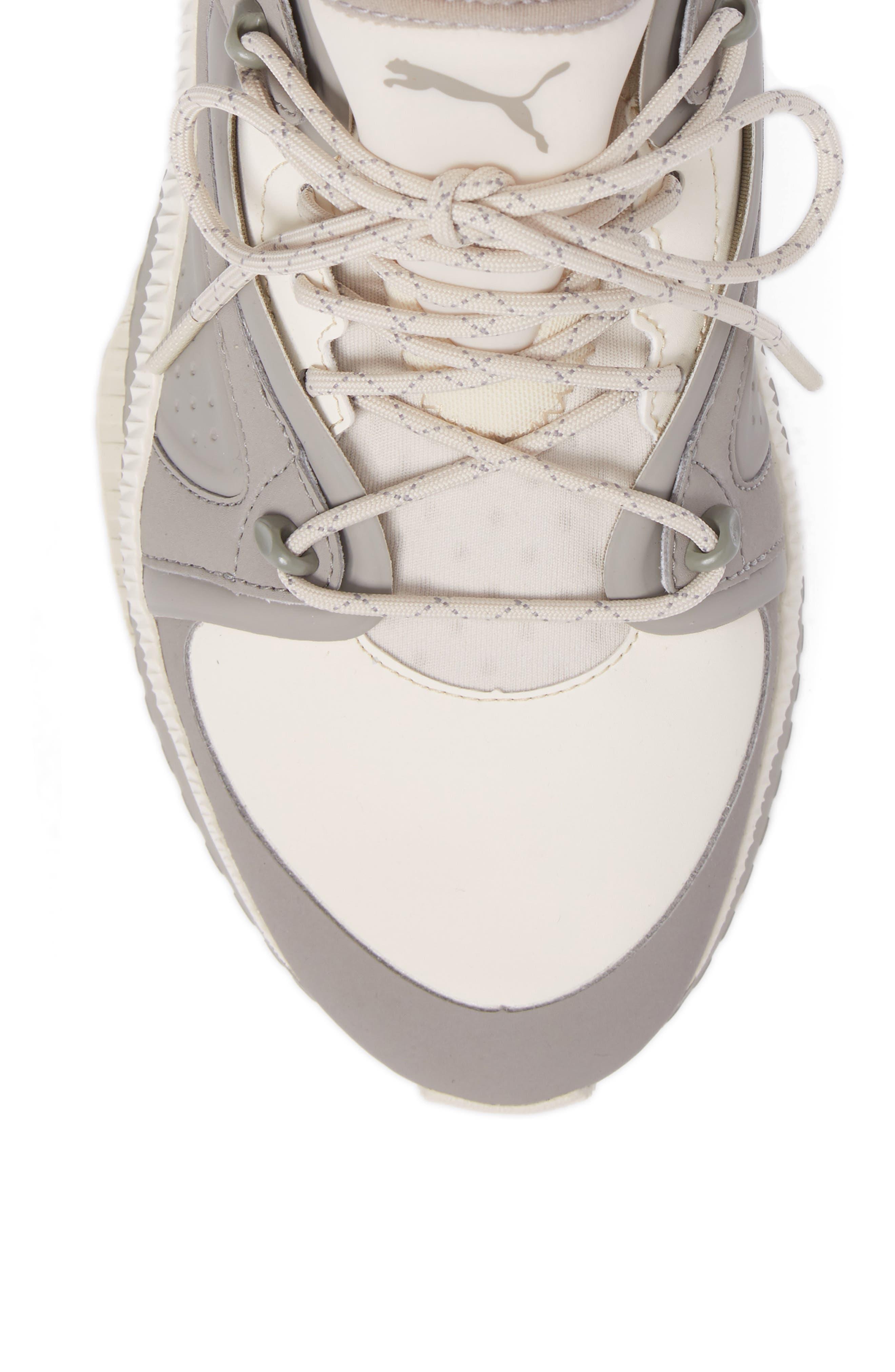 Tsugi Kori Sneaker,                             Alternate thumbnail 5, color,                             Rock Ridge/ Birch