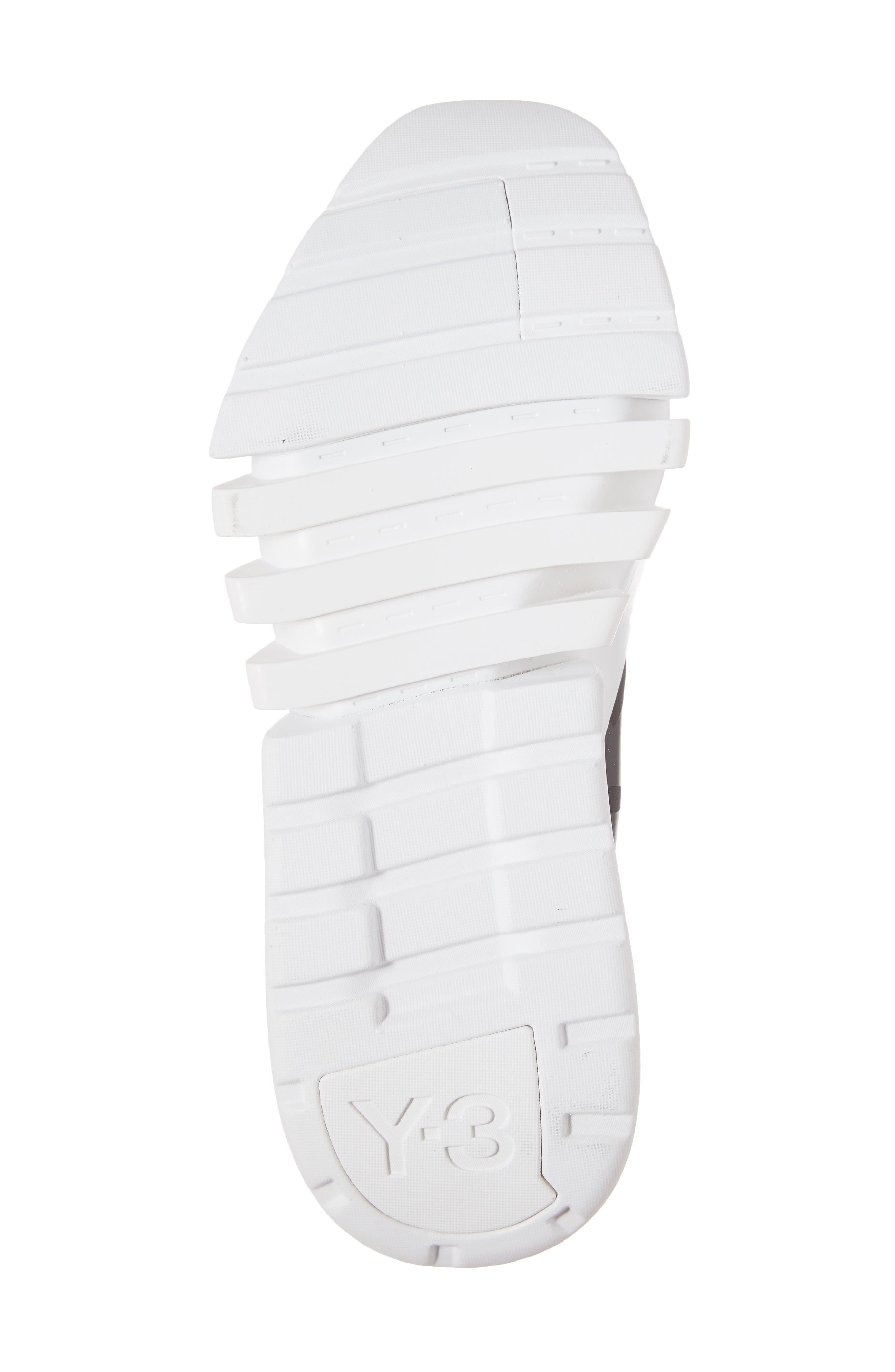 Alternate Image 6  - Y-3 Ayero Lugged Sneaker (Men)